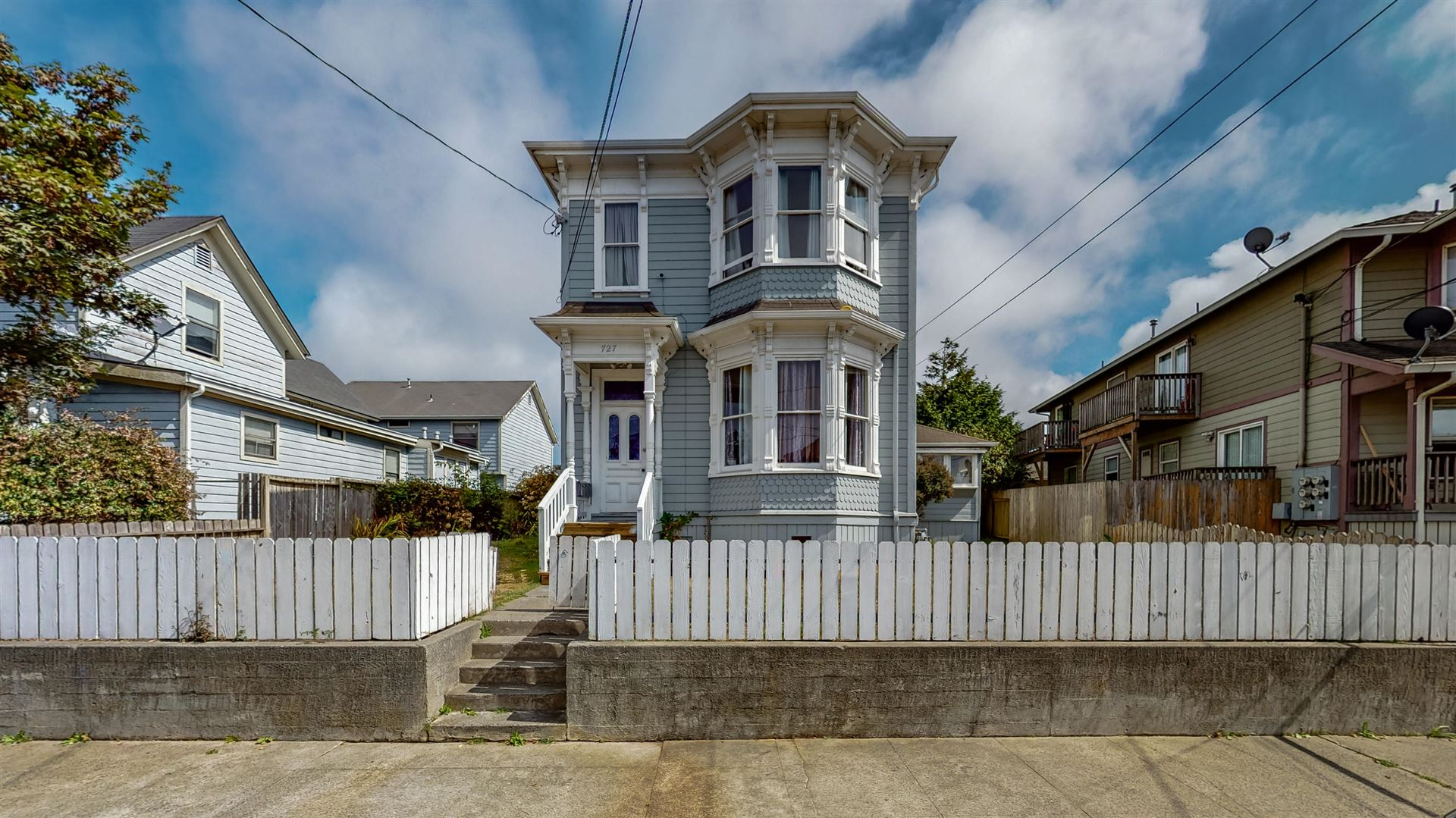 727 California Street, Eureka, CA 95501 - MLS#: 257573