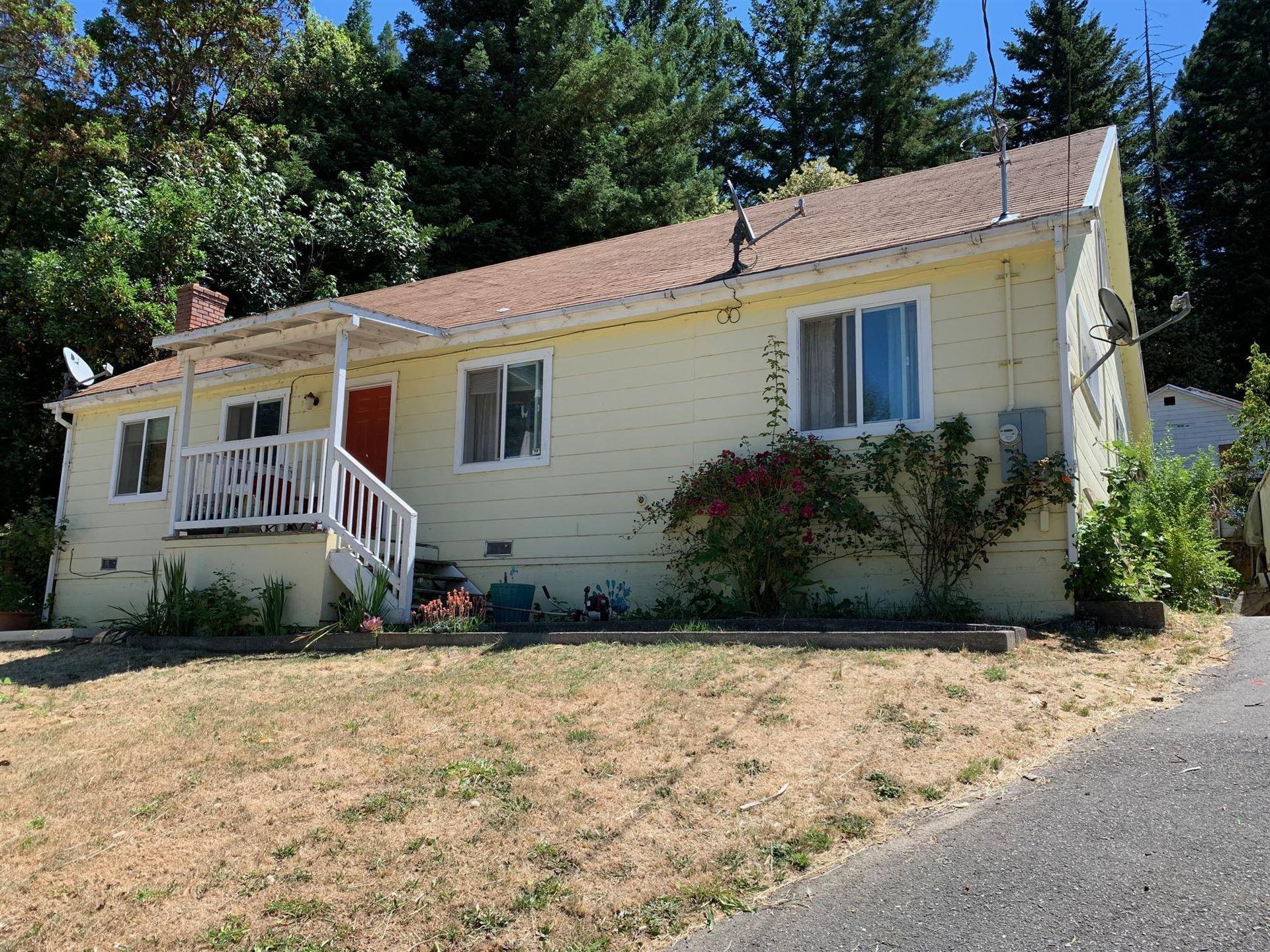 181 Sewell Drive, Weott, CA 95571 - MLS#: 259595