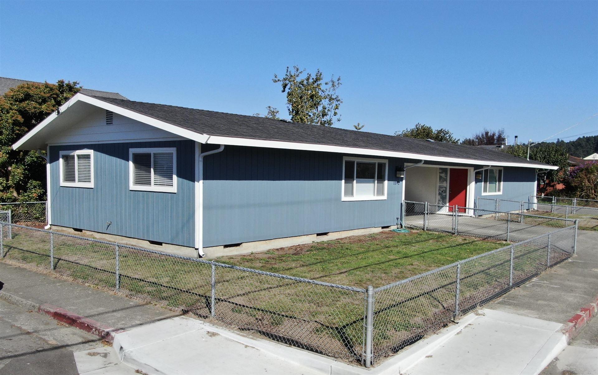 1390\/1392 Sunset Avenue, Arcata, CA 95521 - MLS#: 257606