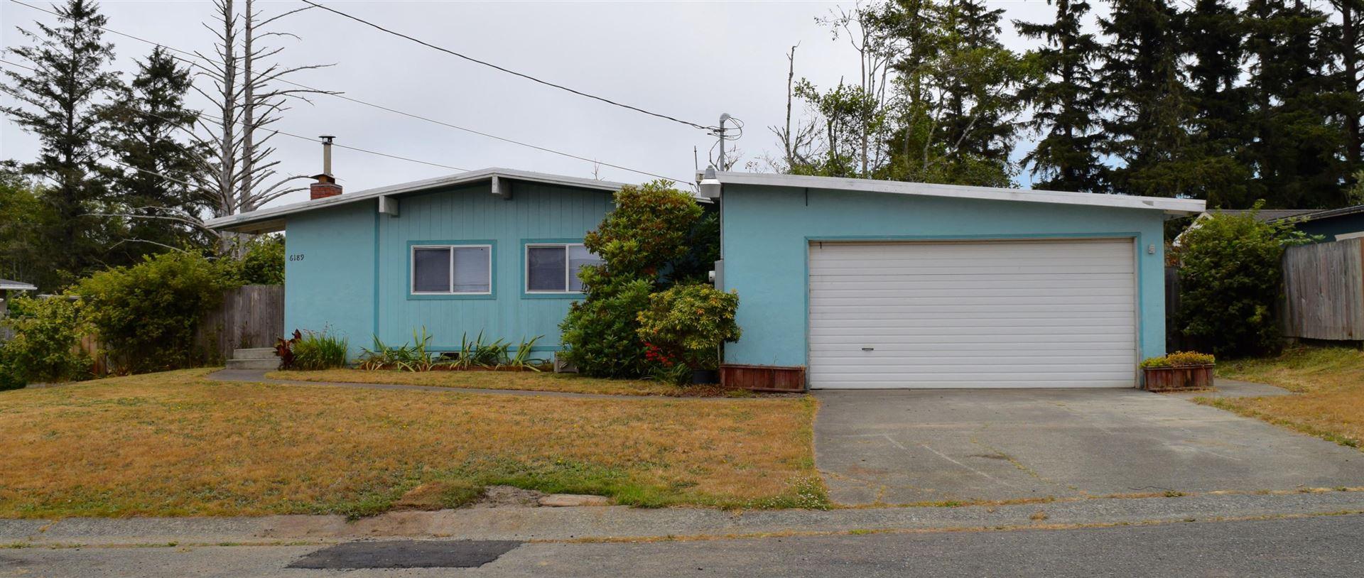 6189 Princeton Drive, Humboldt Hill, CA 95503 - MLS#: 257610