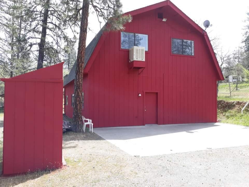 301 Goose Ranch Road, Lewiston, CA 99999 - MLS#: 259618