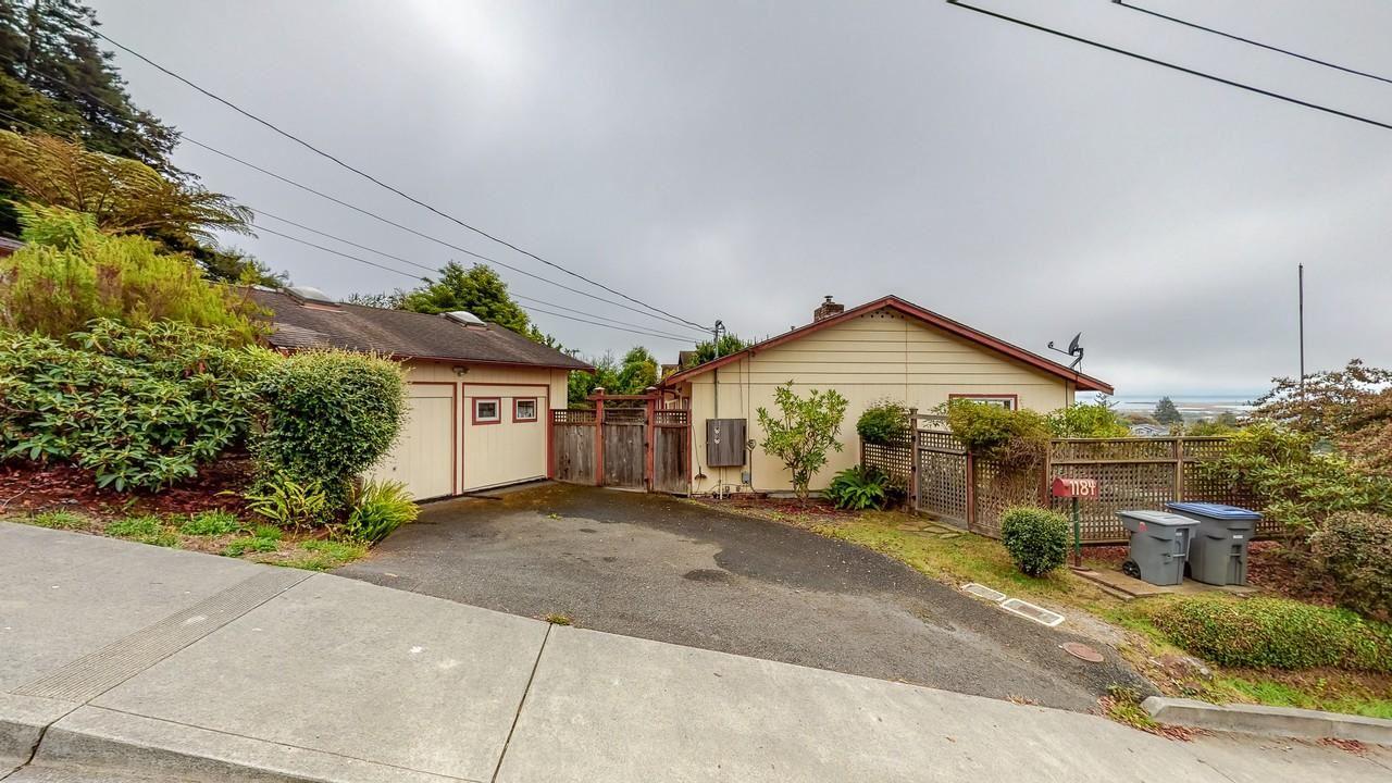 1184 Bayview Street, Arcata, CA 95521 - MLS#: 257629