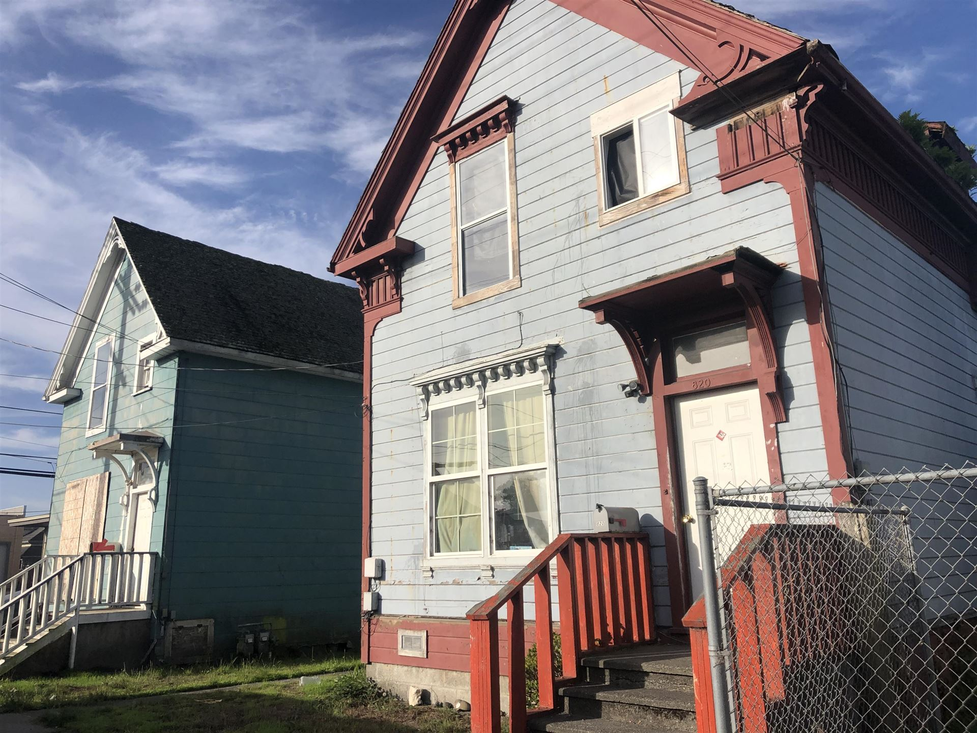 820\/824 Summer And 312 Washington Street, Eureka, CA 95501 - MLS#: 257632