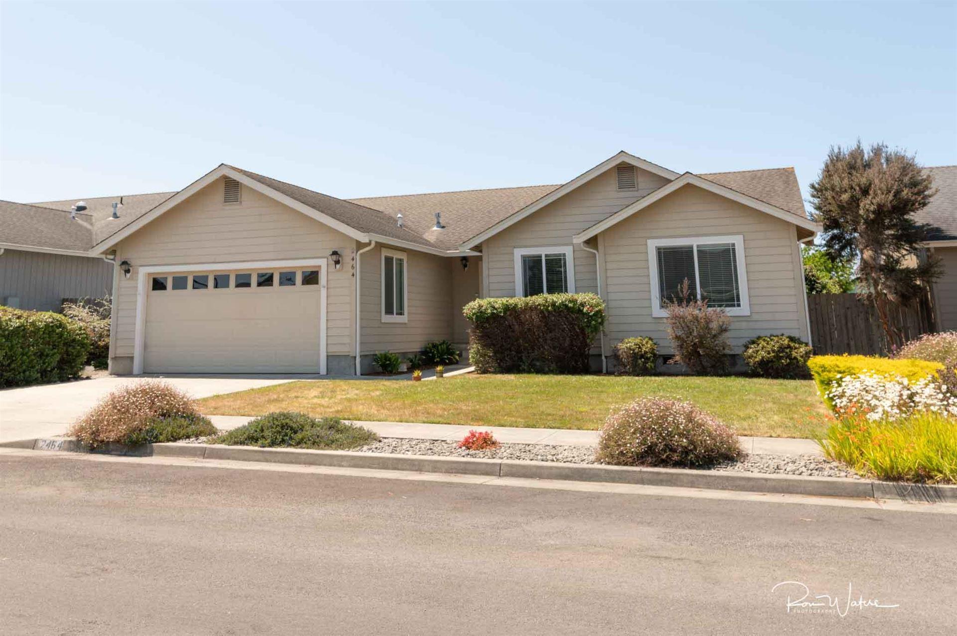 2464 Hawks View Court, McKinleyville, CA 95519 - MLS#: 259655