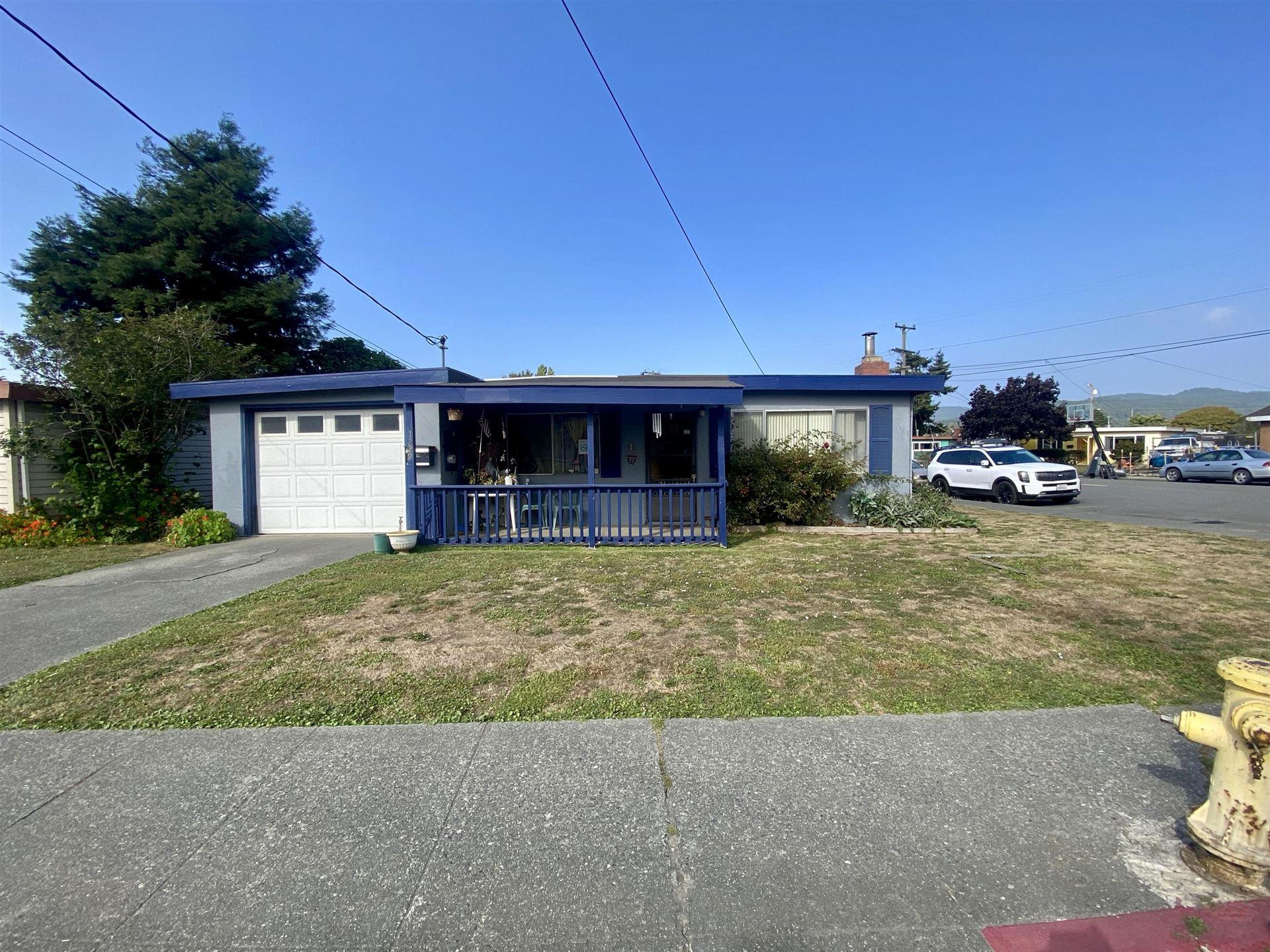 1229 Newburg Road, Fortuna, CA 95540 - MLS#: 259661