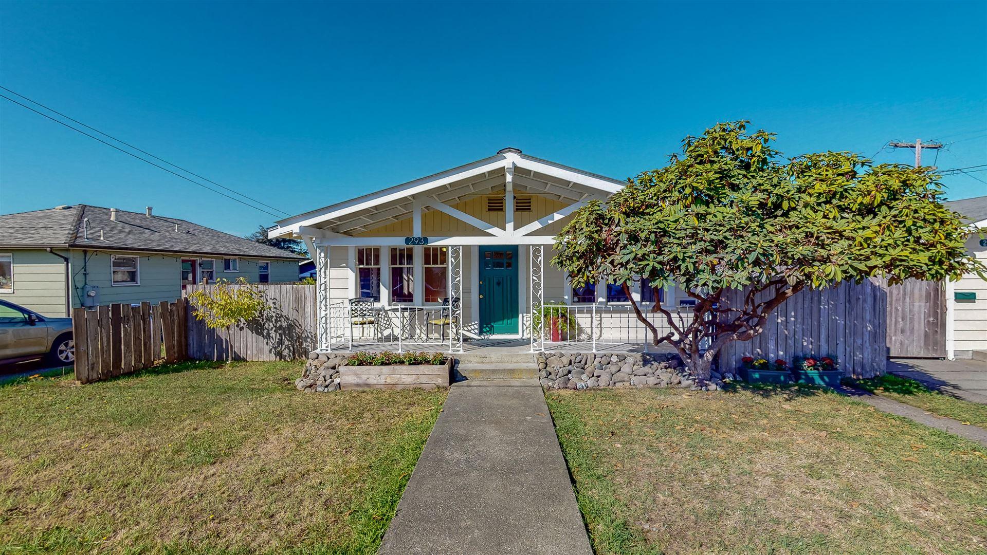 293 G Street, Arcata, CA 95521 - MLS#: 257667