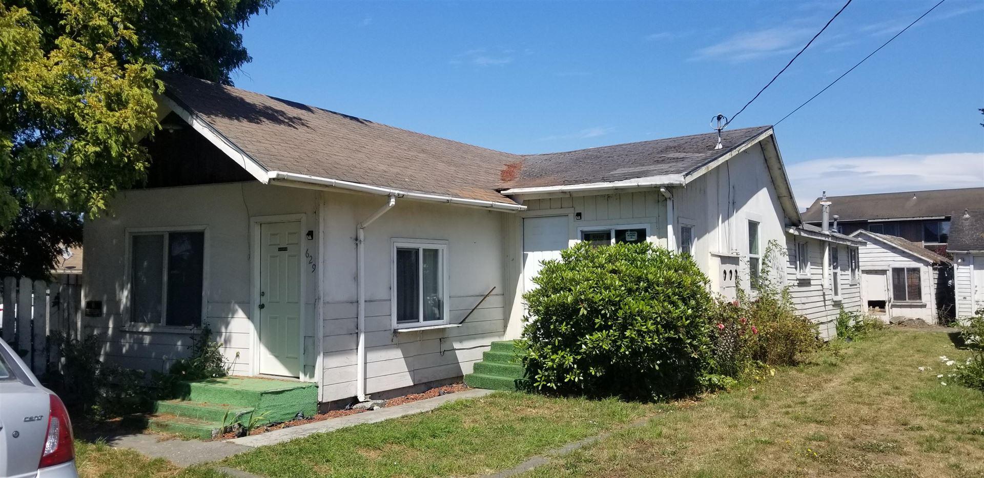 629 S Fortuna Boulevard, Fortuna, CA 95540 - MLS#: 259670