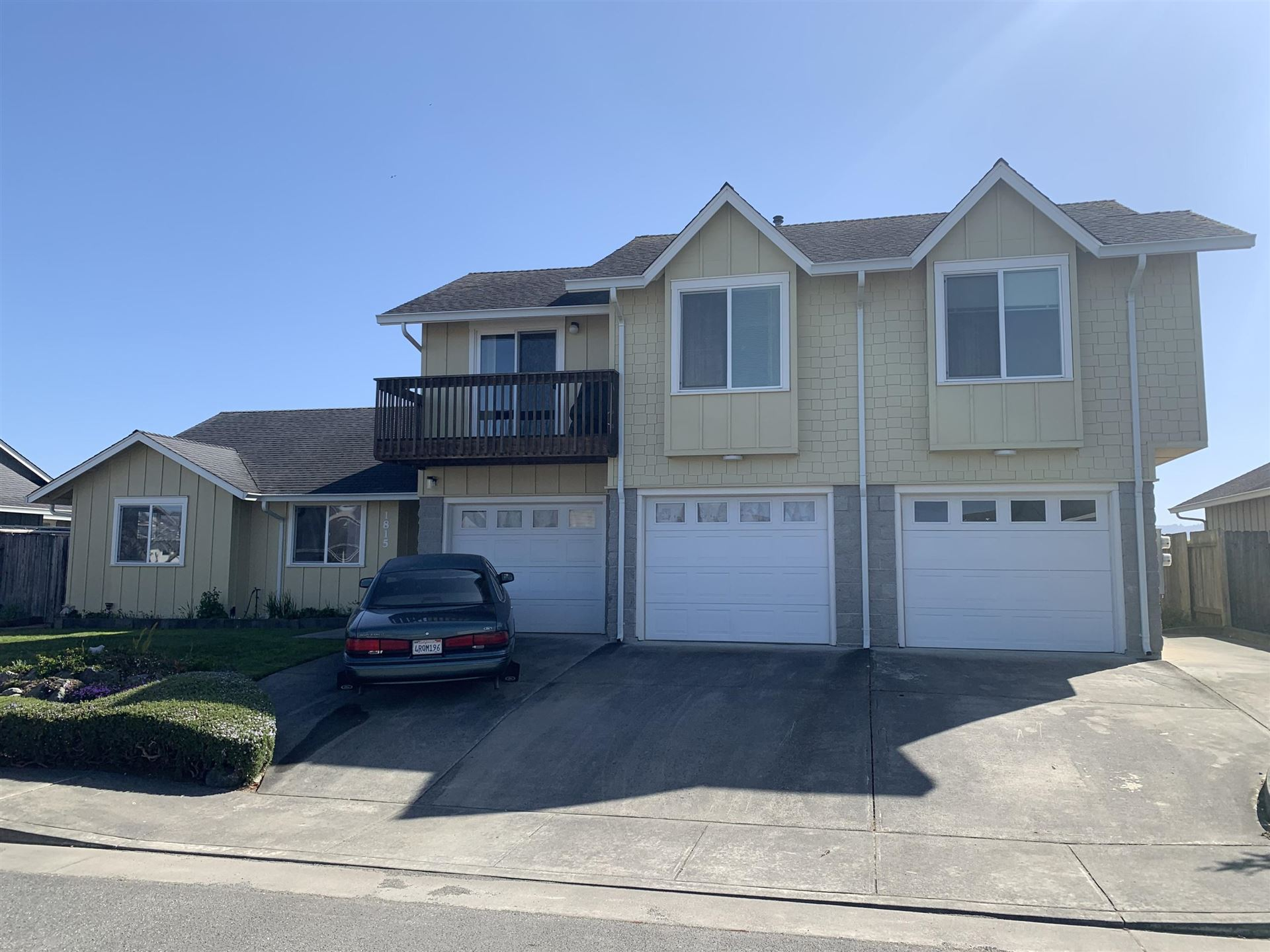 1815 Chanterelle Drive, McKinleyville, CA 95519 - MLS#: 258673