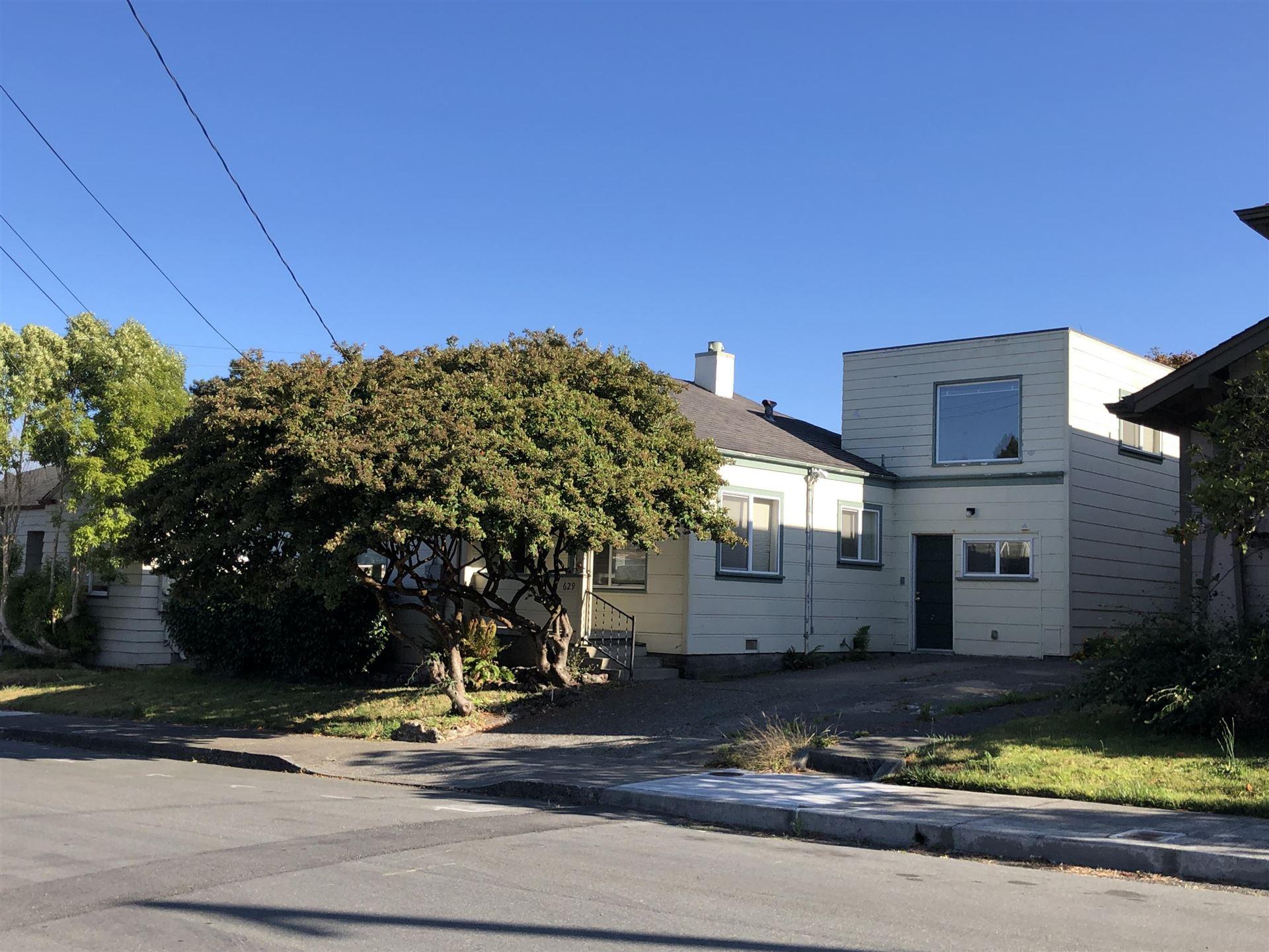629 15th Street, Arcata, CA 95521 - #: 255680