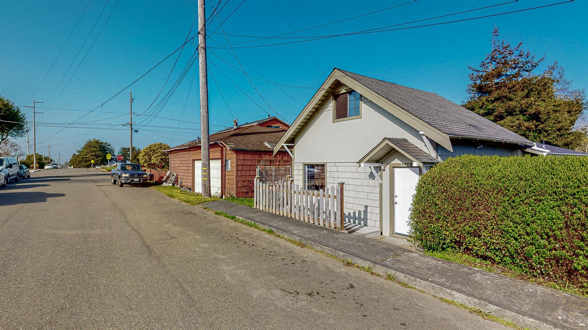 3709 Sunnyside Avenue, Eureka, CA 95501 - MLS#: 258680