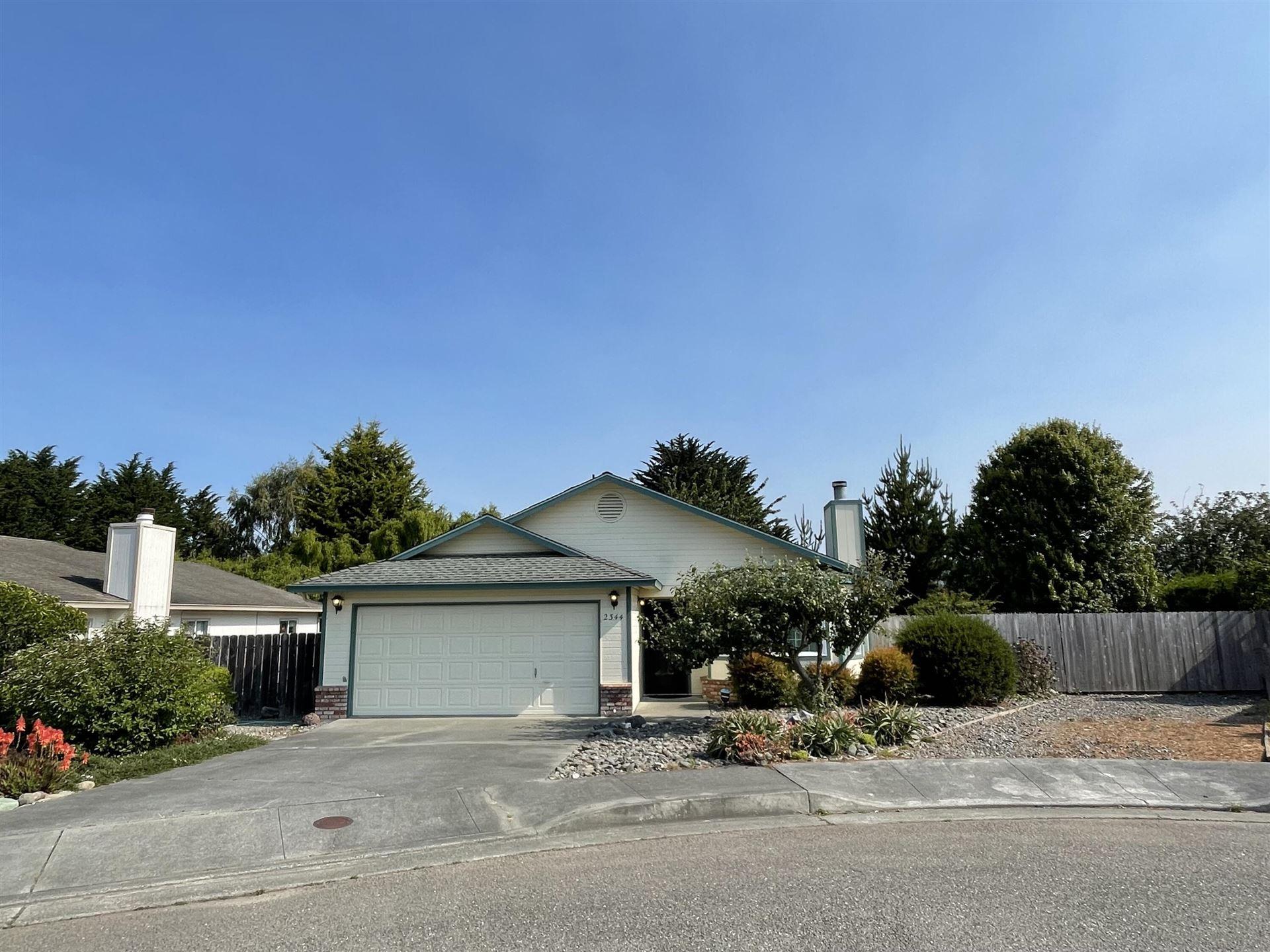 2344 Hannah Court, Fortuna, CA 95540 - MLS#: 259694