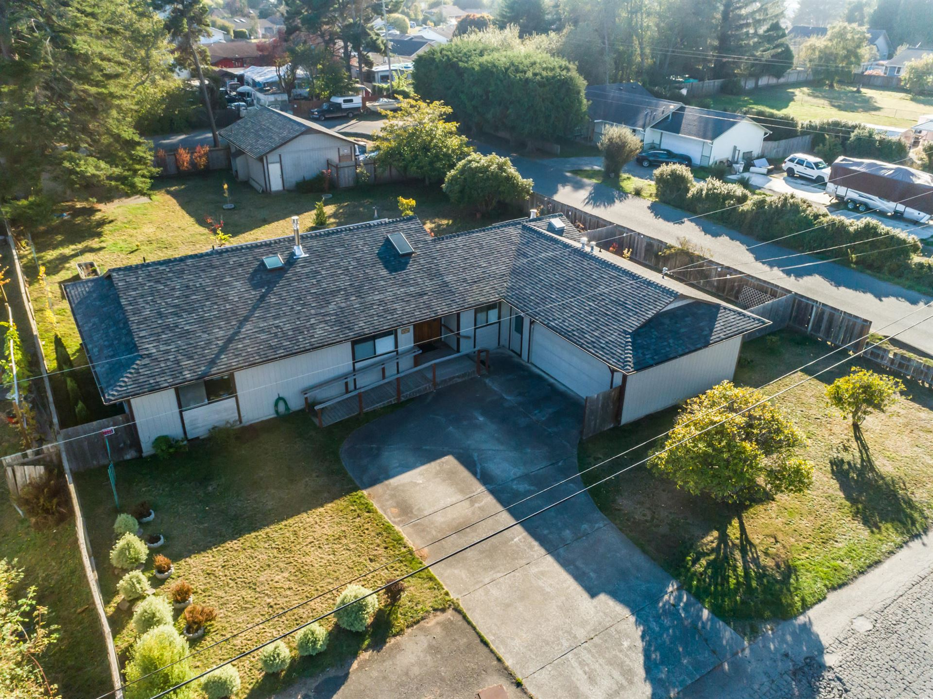 1870 Gwin Road, McKinleyville, CA 95519 - MLS#: 257695