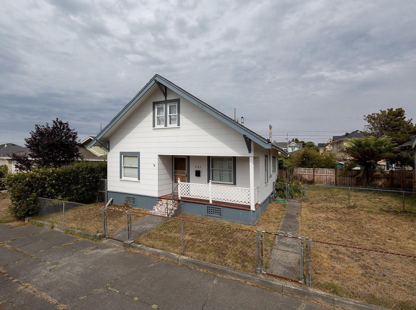 2145 B Street, Eureka, CA 95501 - MLS#: 259696