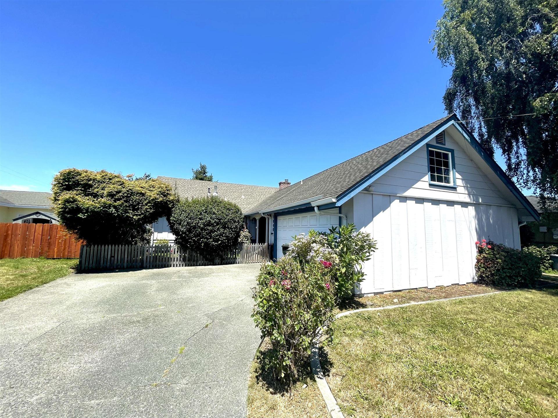 1040 H Street, Fortuna, CA 95540 - MLS#: 259698