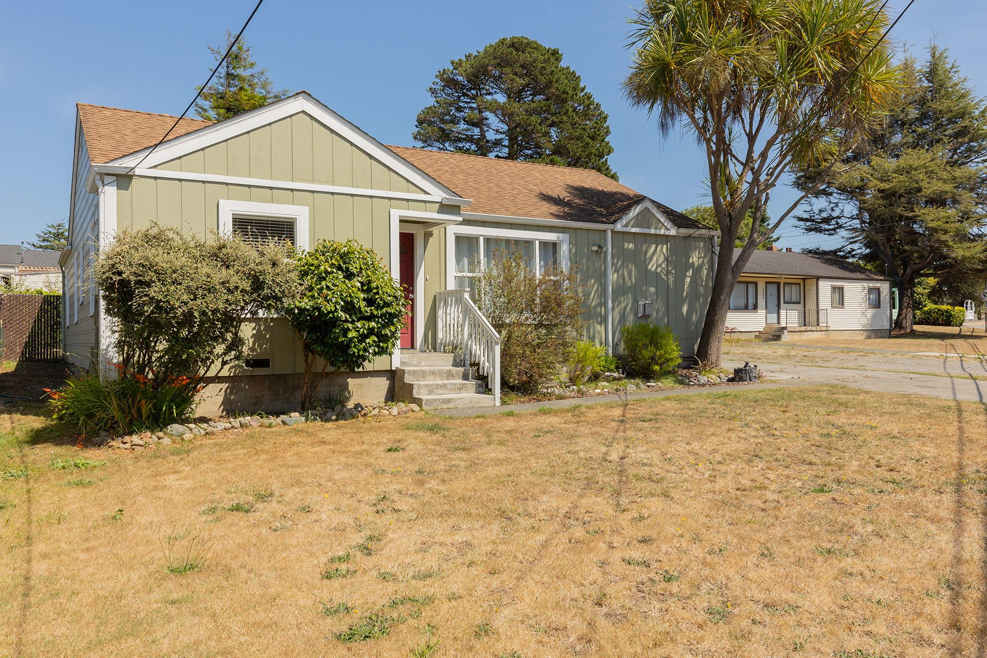 1729 Myrtle Avenue, Myrtletown, CA 95501 - MLS#: 259701
