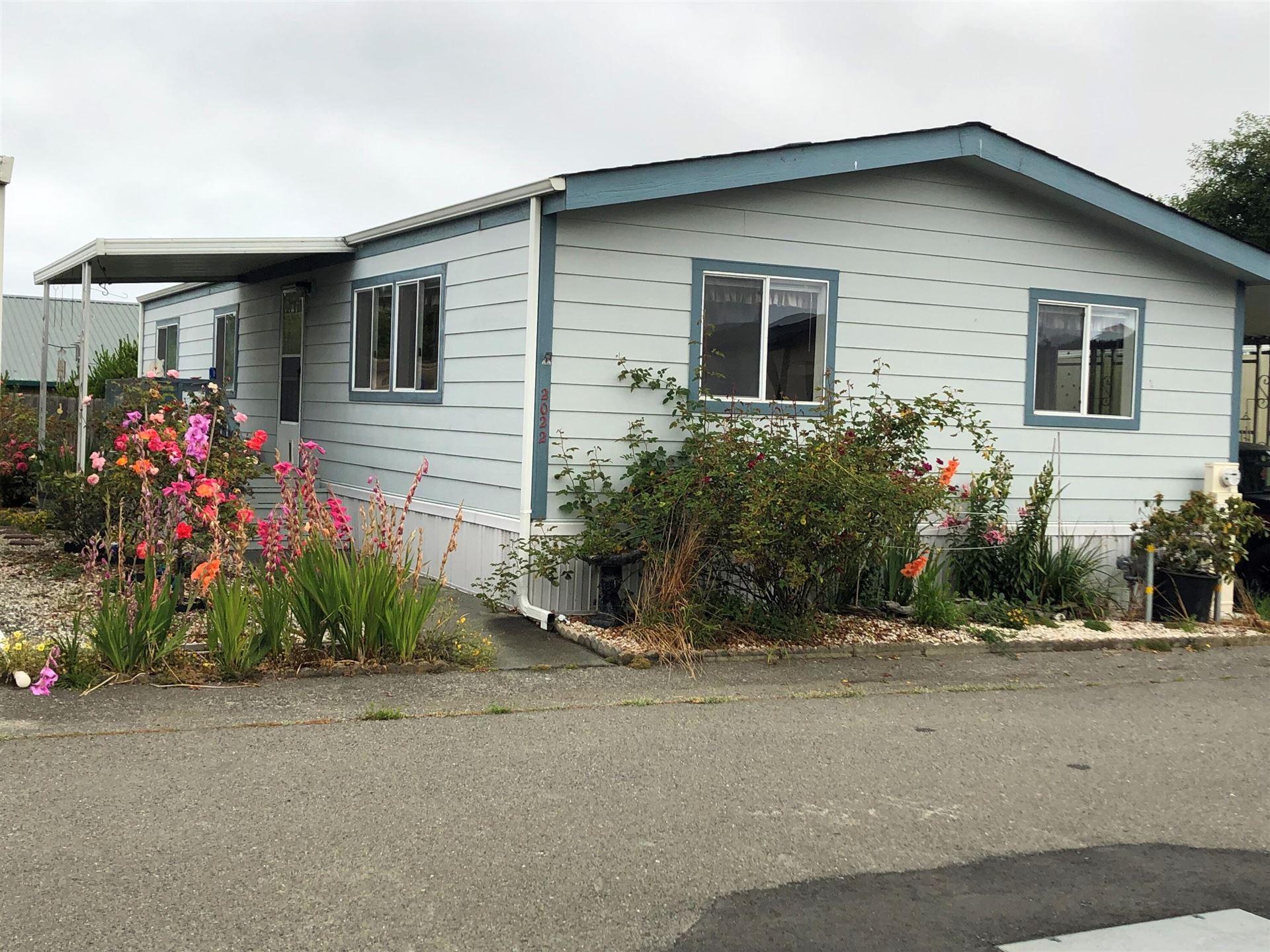 2022 Hummingbird Drive, McKinleyville, CA 95519 - MLS#: 259714