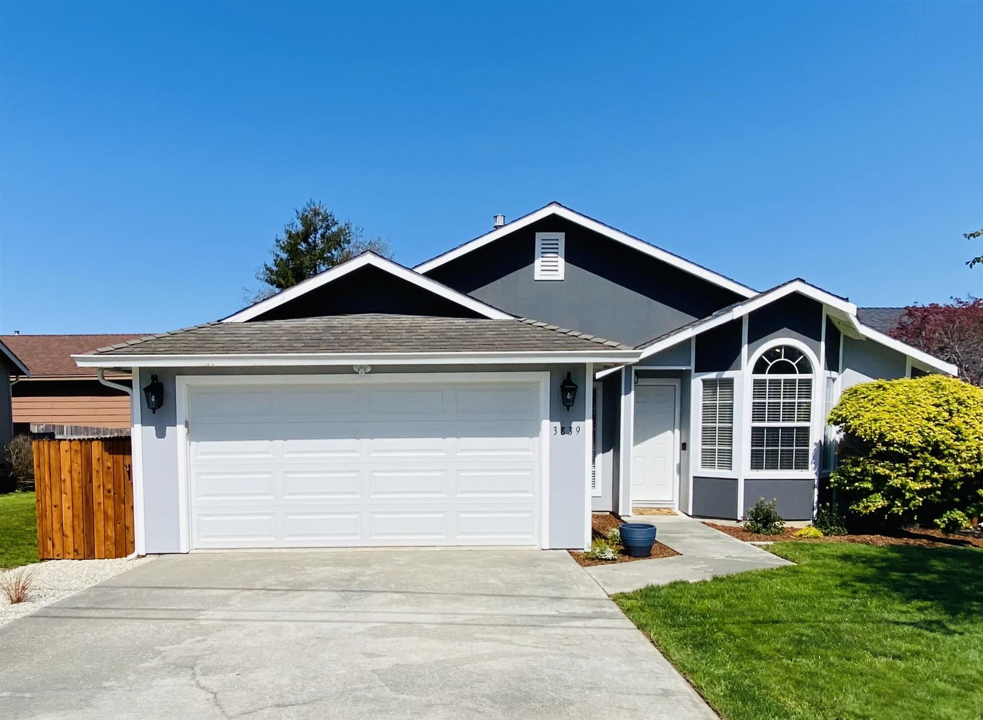 3839 Glenwood Street, Eureka, CA 95501 - MLS#: 258720