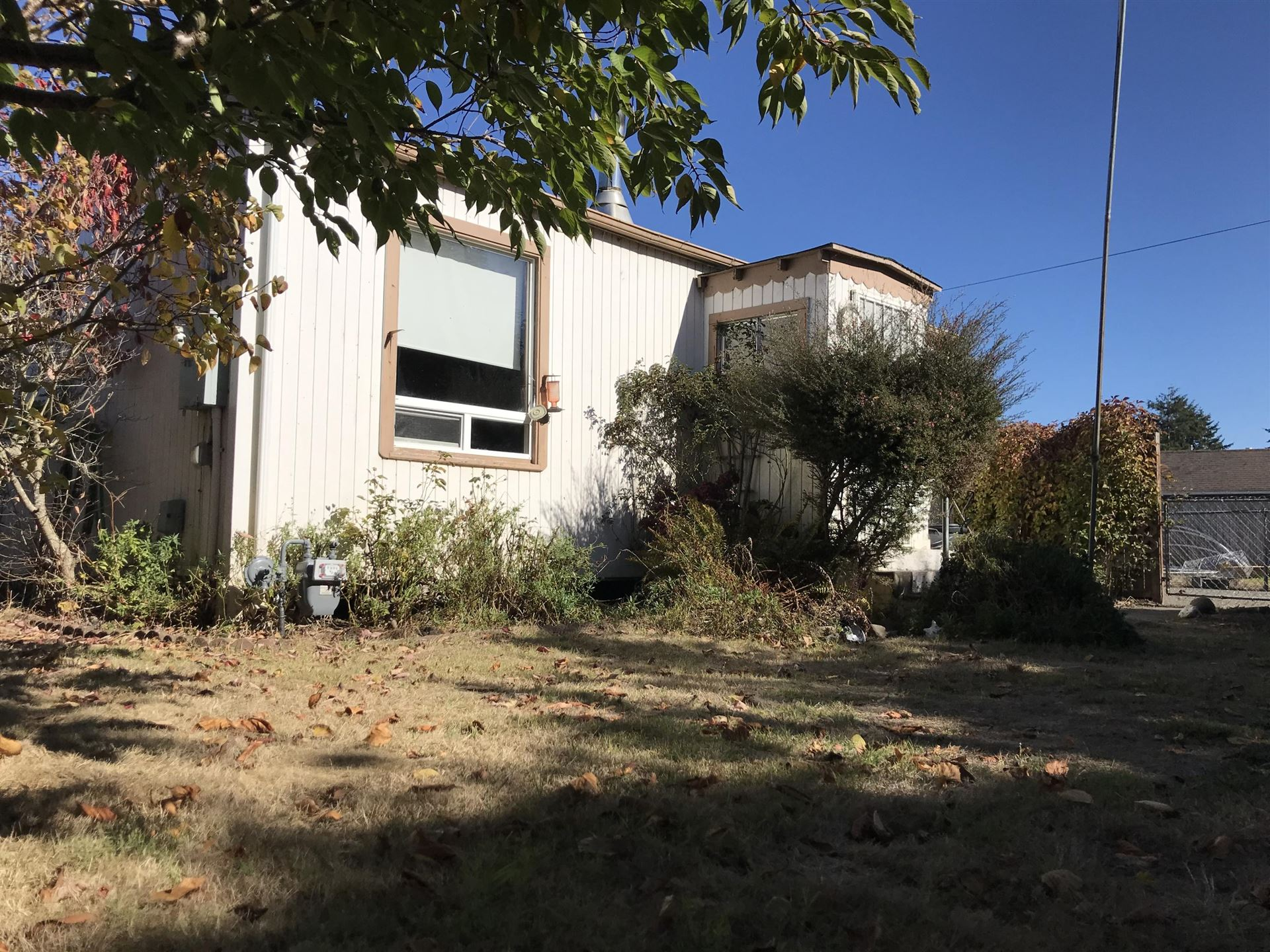 3581 A Street, Hydesville, CA 95547 - MLS#: 257721
