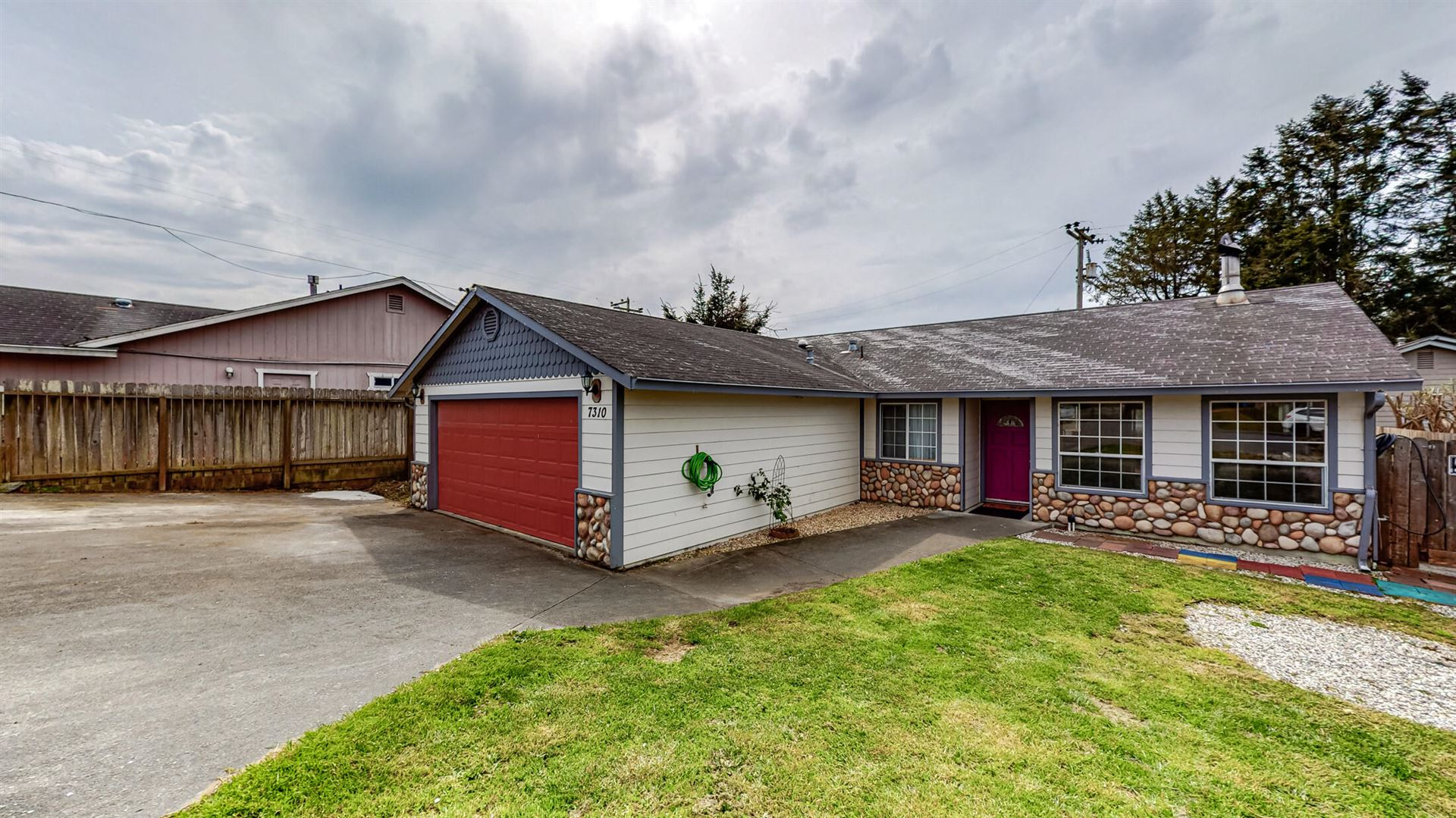 7310 David Court, Eureka, CA 95503 - MLS#: 258724