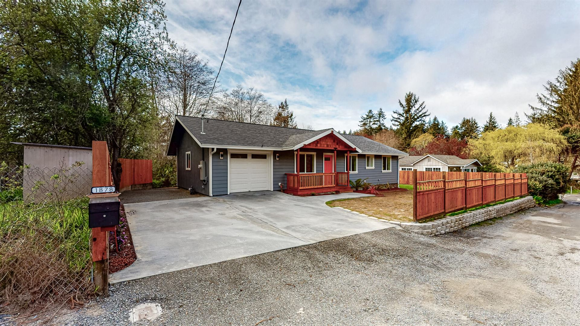1878 D Avenue, McKinleyville, CA 95519 - MLS#: 258732