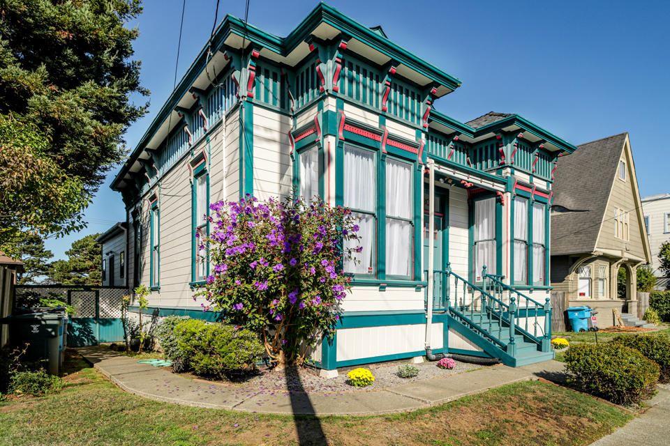 303 Hillsdale Street, Eureka, CA 95501 - MLS#: 256764