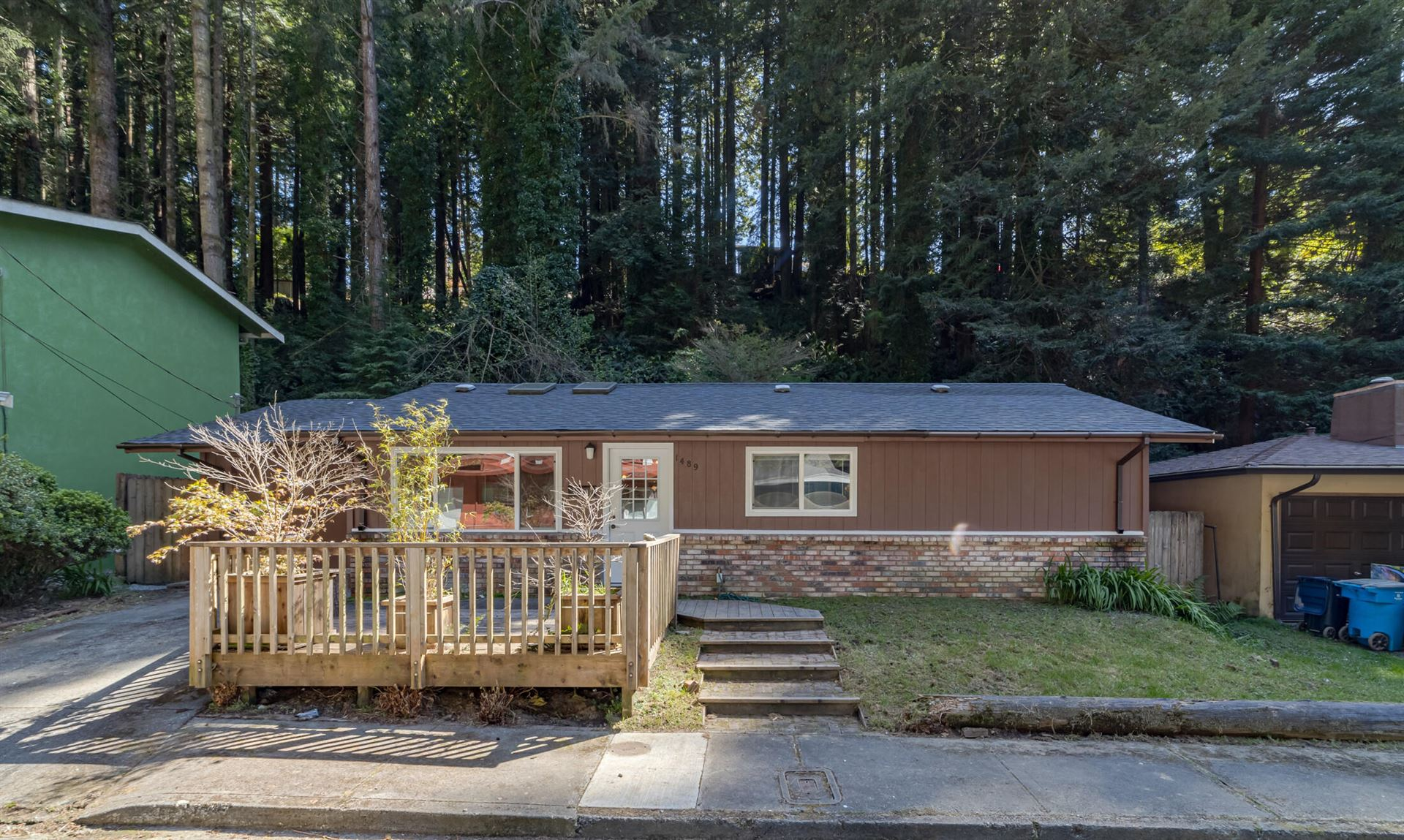 1489 Beverly Drive, Arcata, CA 95521 - MLS#: 258766