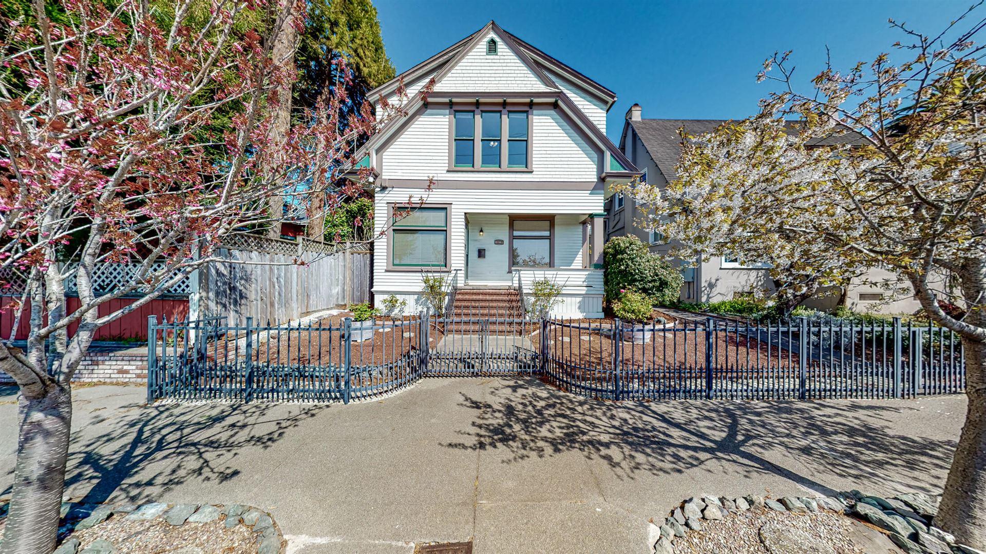 1819 H Street, Eureka, CA 95501 - MLS#: 258779