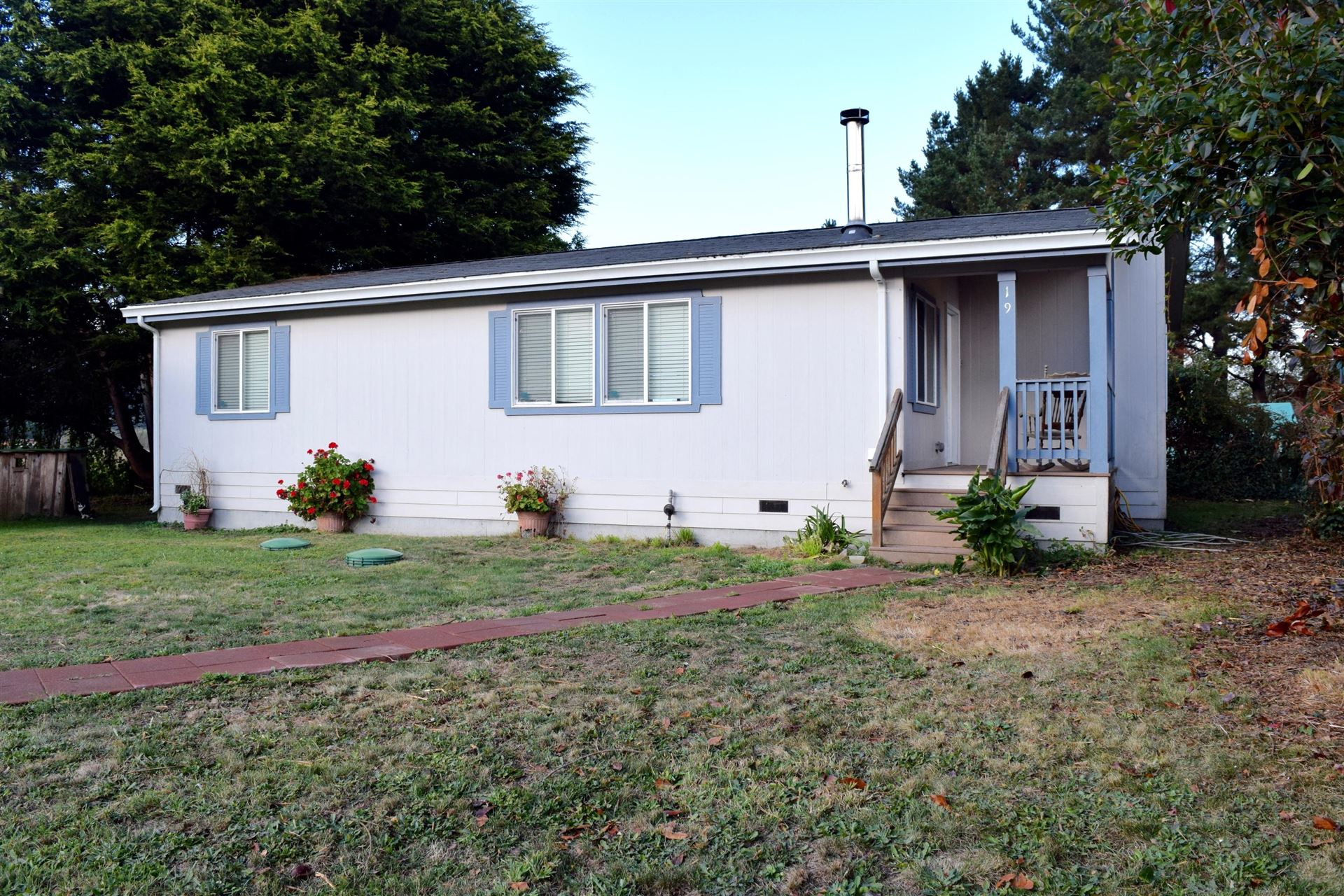 19 Redwood Street, Orick, CA 95555 - MLS#: 257783