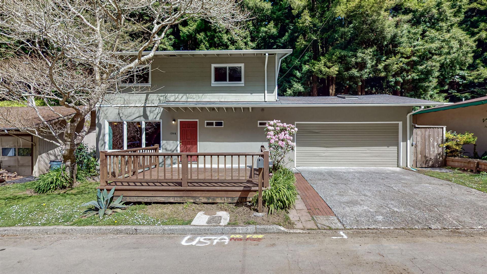 1546 Beverly Drive, Arcata, CA 95521 - MLS#: 258790