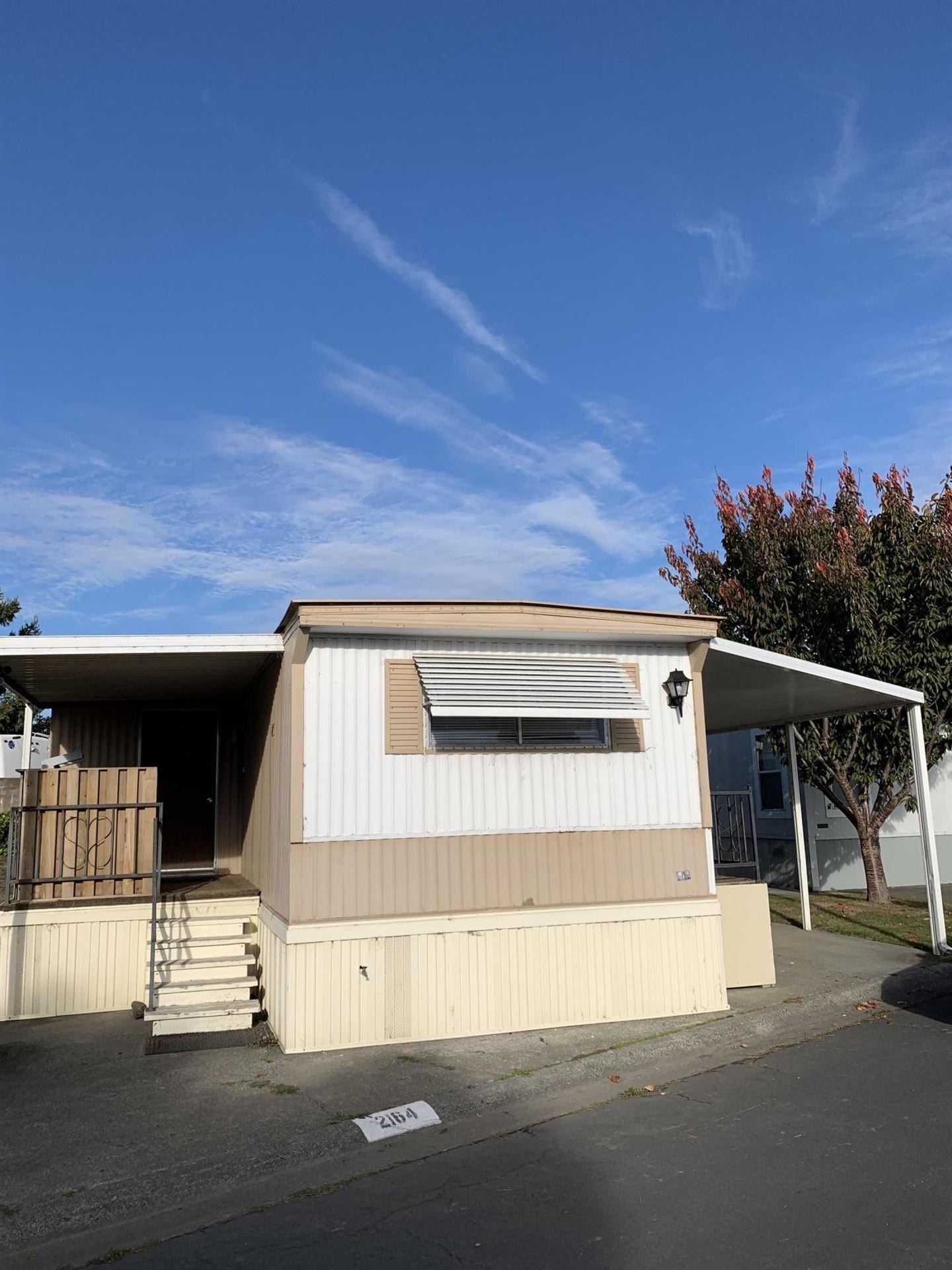 2164 Palomino Lane, Arcata, CA 95521 - #: 257793
