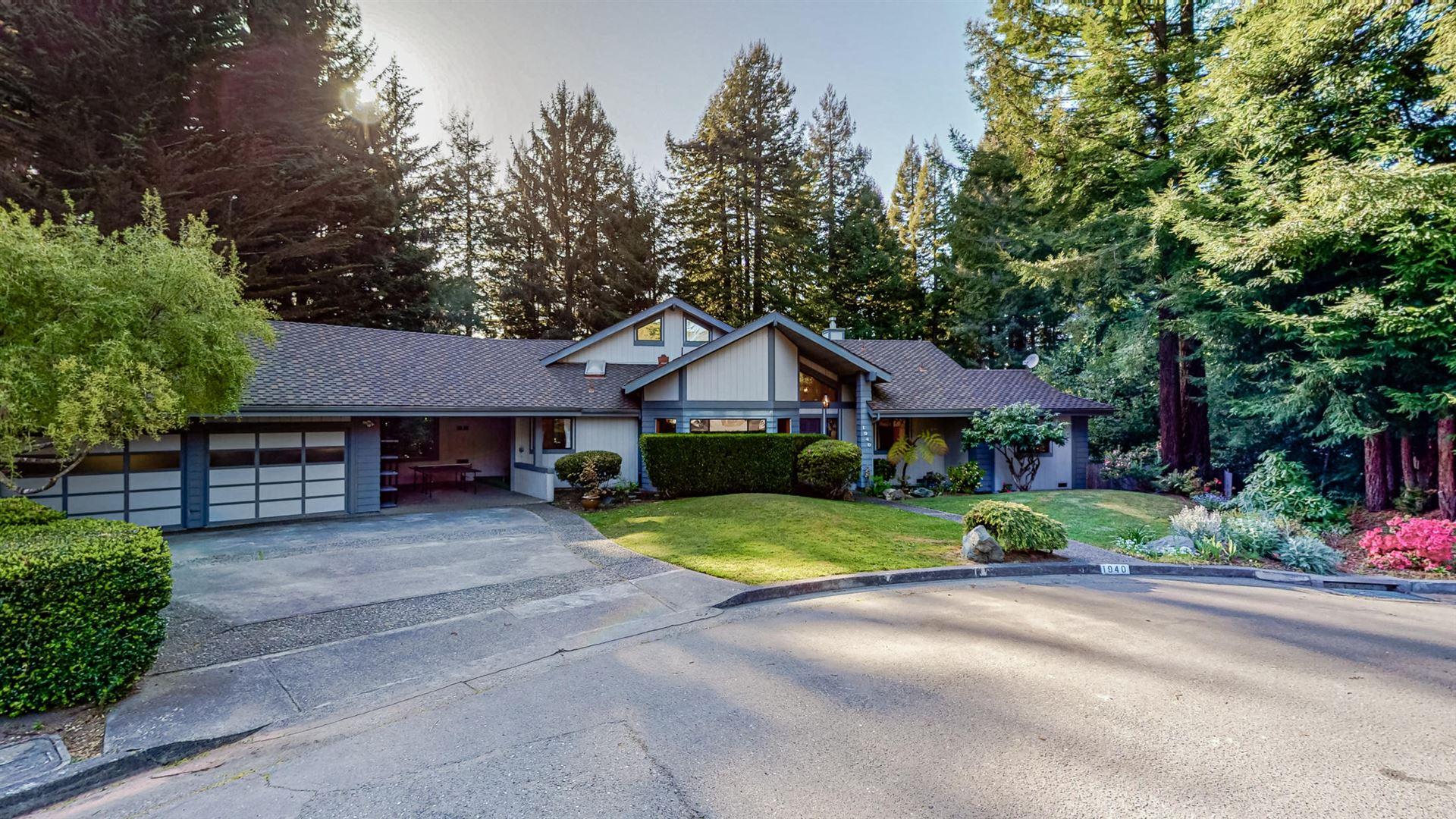 1940 Huckleberry Court, Eureka, CA 95503 - MLS#: 258795