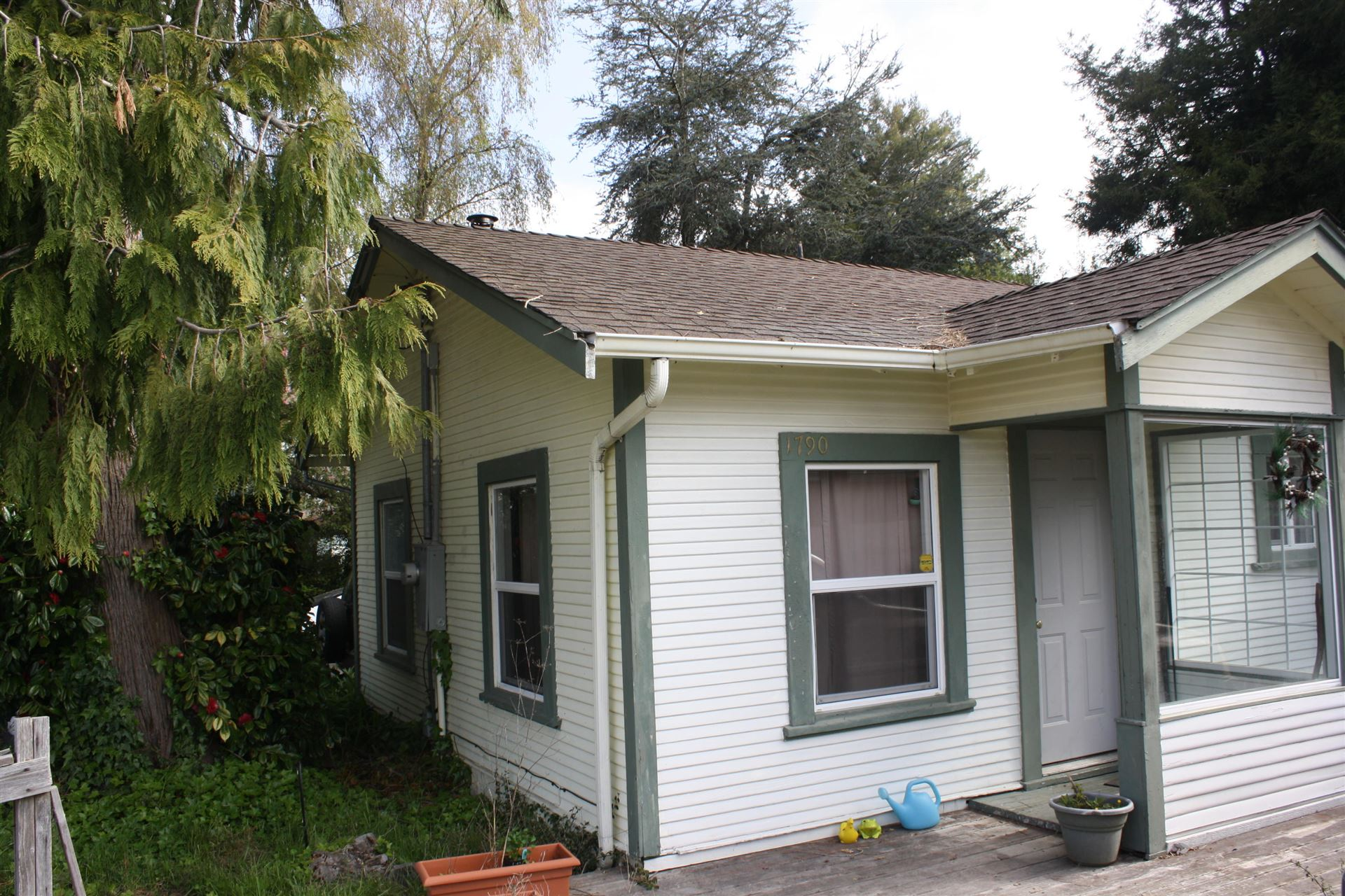 1790 Hill Avenue, Eureka, CA 95501 - MLS#: 258799
