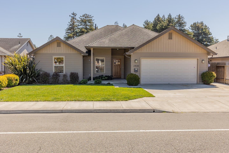 2430 Cypress Avenue, Eureka, CA 95503 - MLS#: 258802
