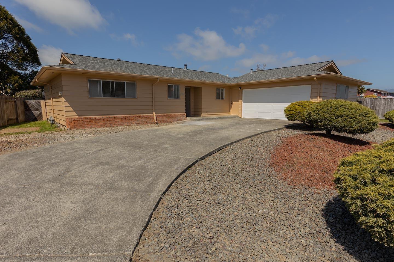 2042 Haeger Avenue, Arcata, CA 95521 - MLS#: 258805