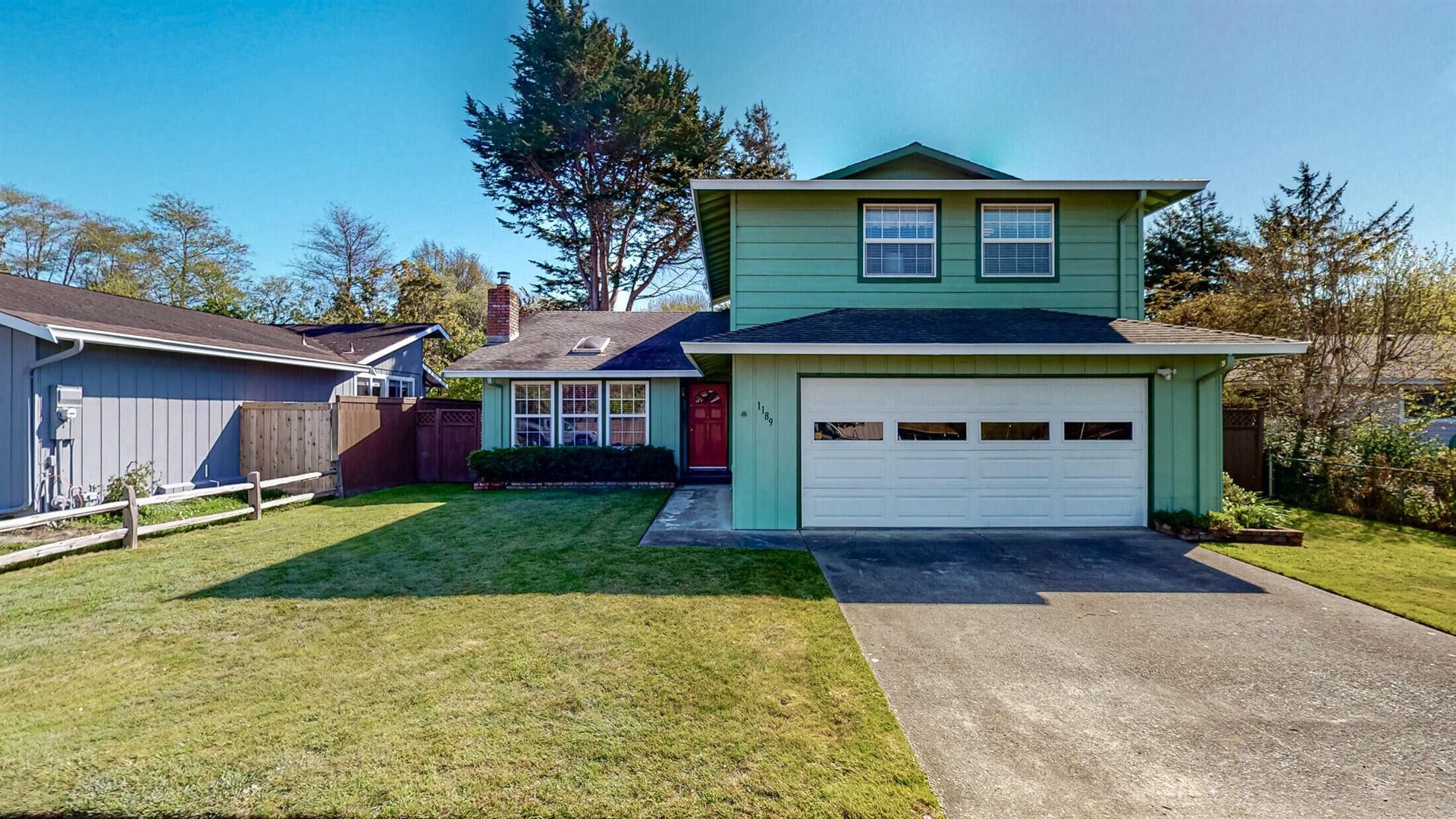 1189 Stromberg Avenue, Arcata, CA 95521 - MLS#: 258812