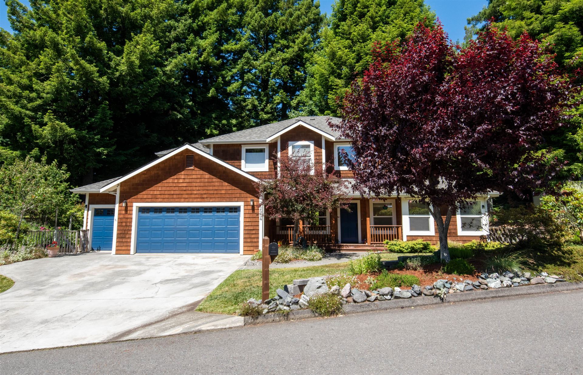 2954 Woodland Court, Arcata, CA 95521 - MLS#: 256831