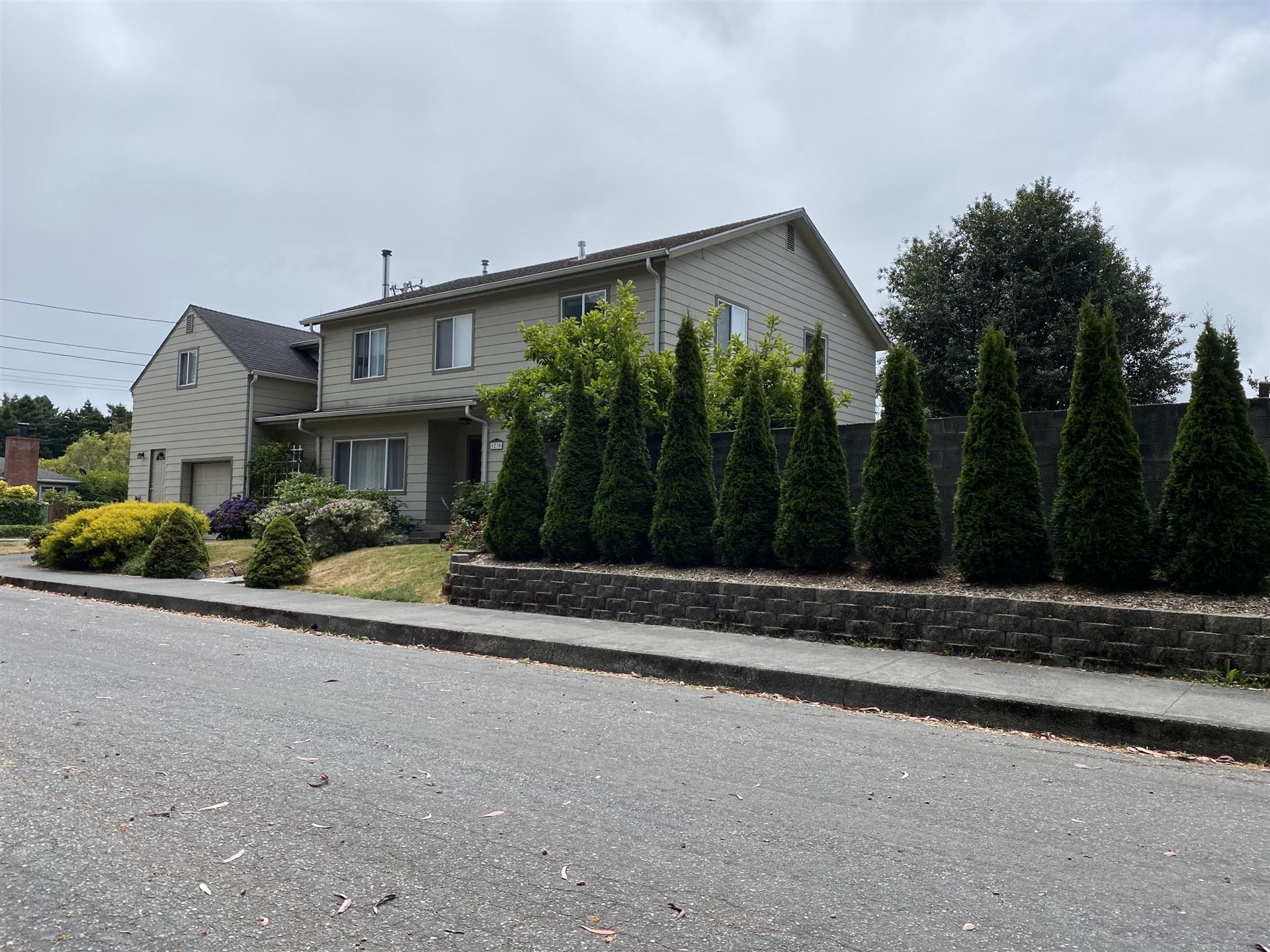 1230 Long Street, Eureka, CA 95501 - MLS#: 256843