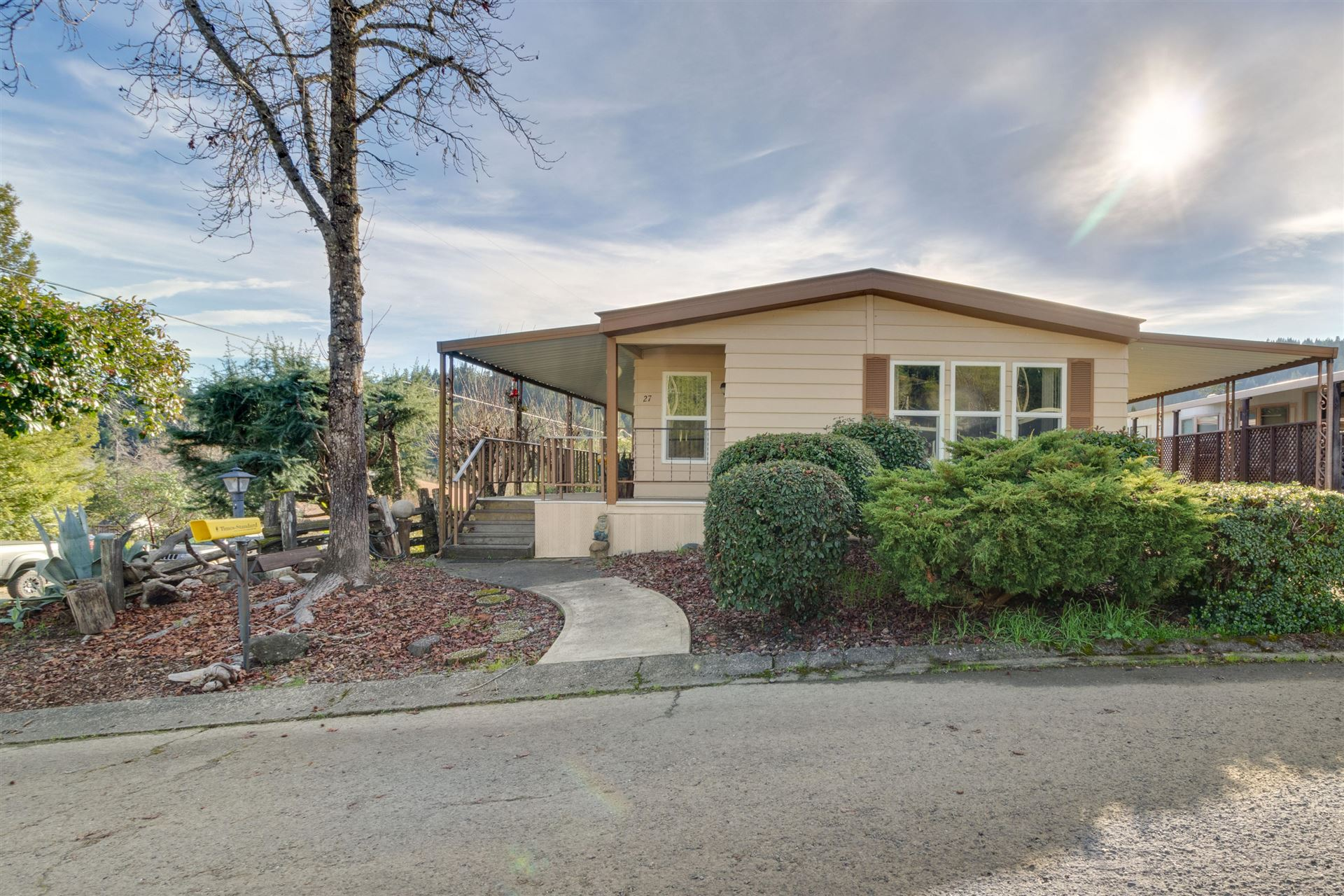 146 West Coast Road, Redway, CA 95560 - MLS#: 255848
