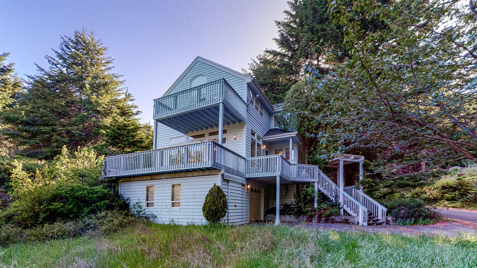 21 Madrone Road, Whitethorn, CA 95589 - MLS#: 258853