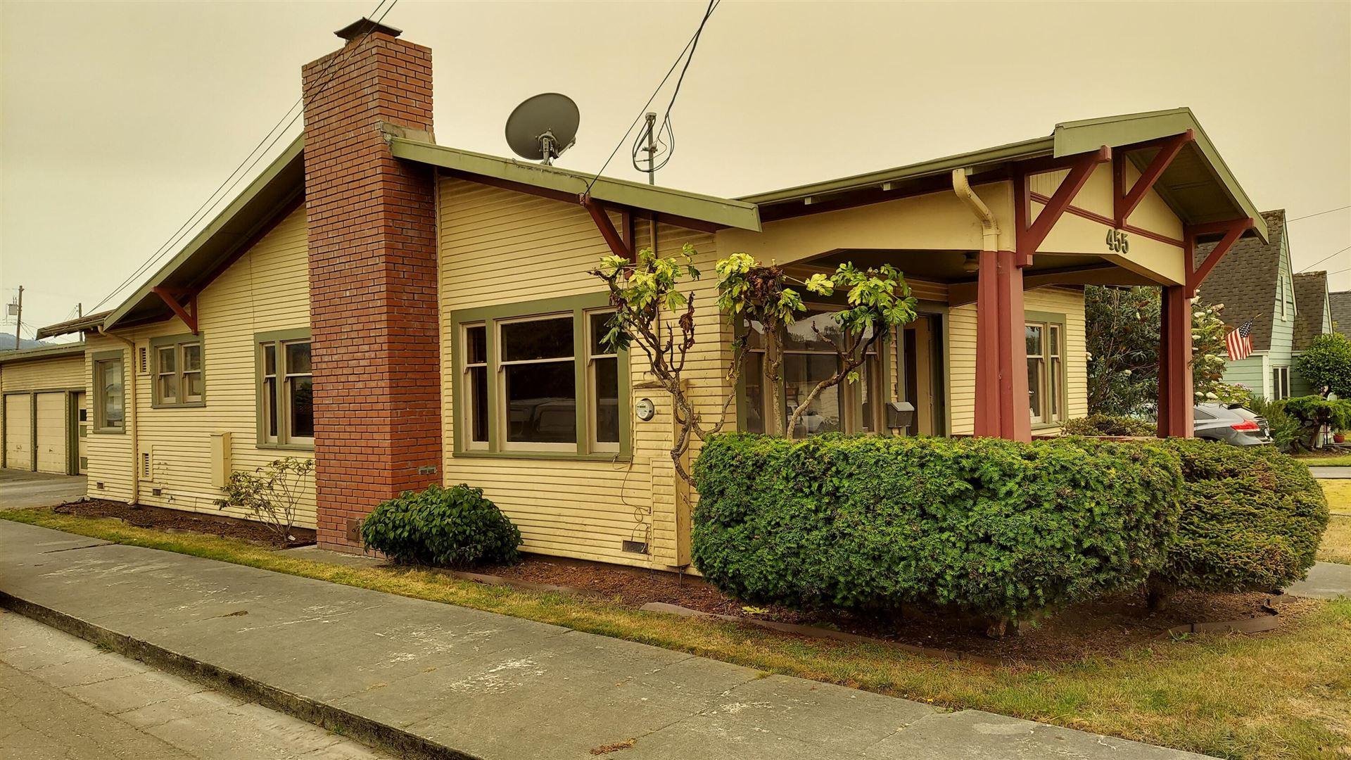 455 10th Street, Fortuna, CA 95540 - MLS#: 259854