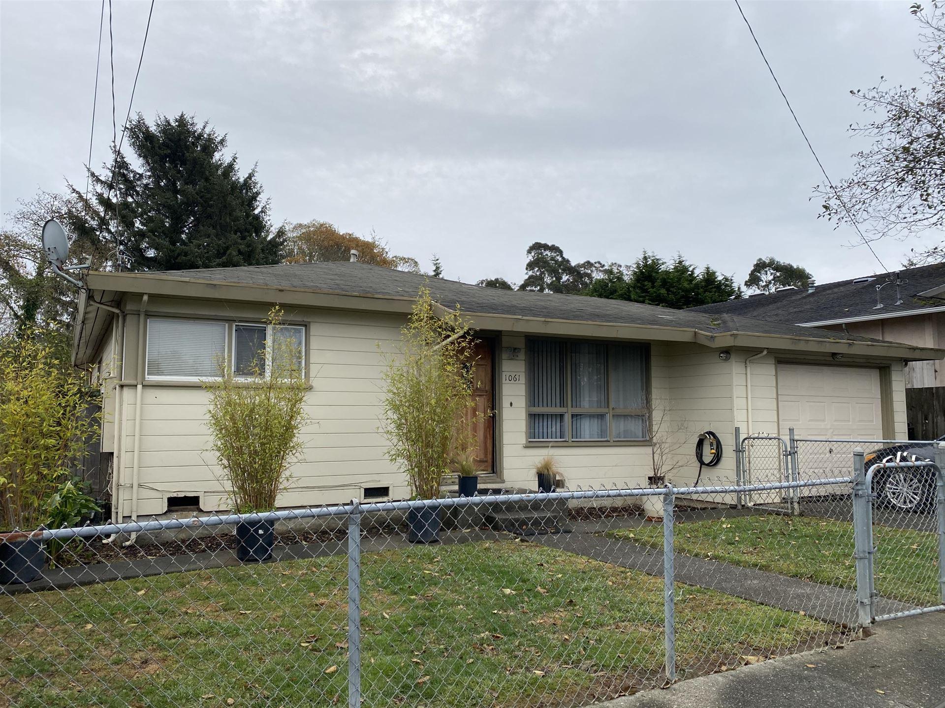 1061 John Hill Road, Myrtletown, CA 95501 - MLS#: 257857