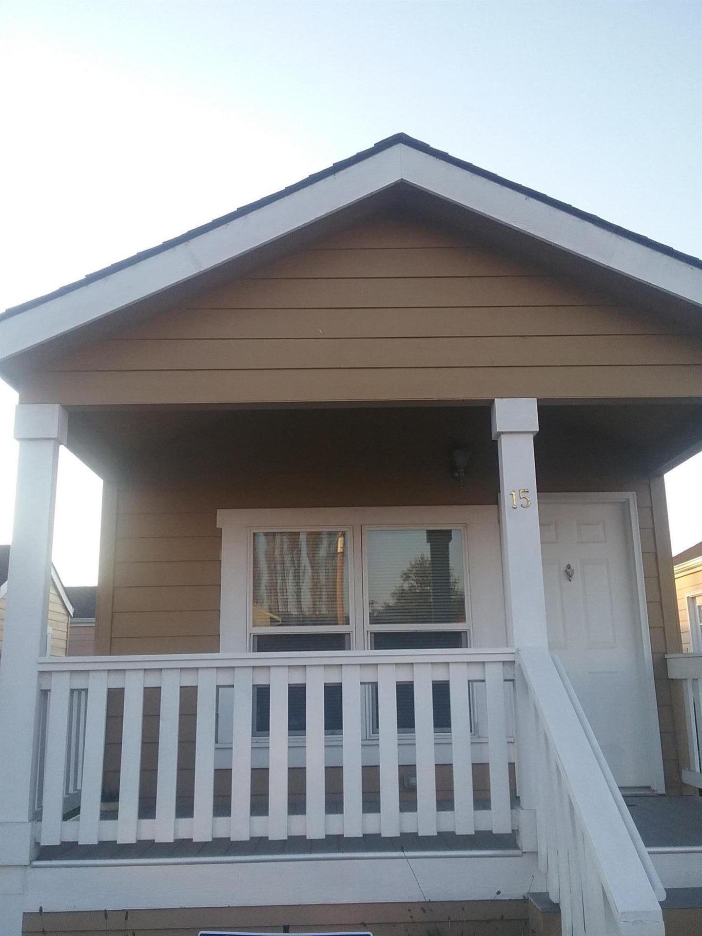 115 S G Street, Arcata, CA 95521 - MLS#: 258858