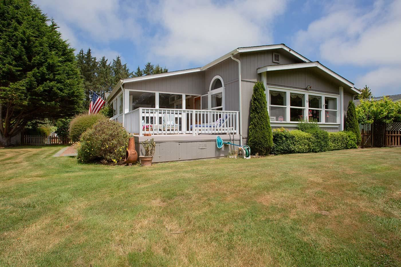 2580 Central Avenue, McKinleyville, CA 95519 - MLS#: 256875