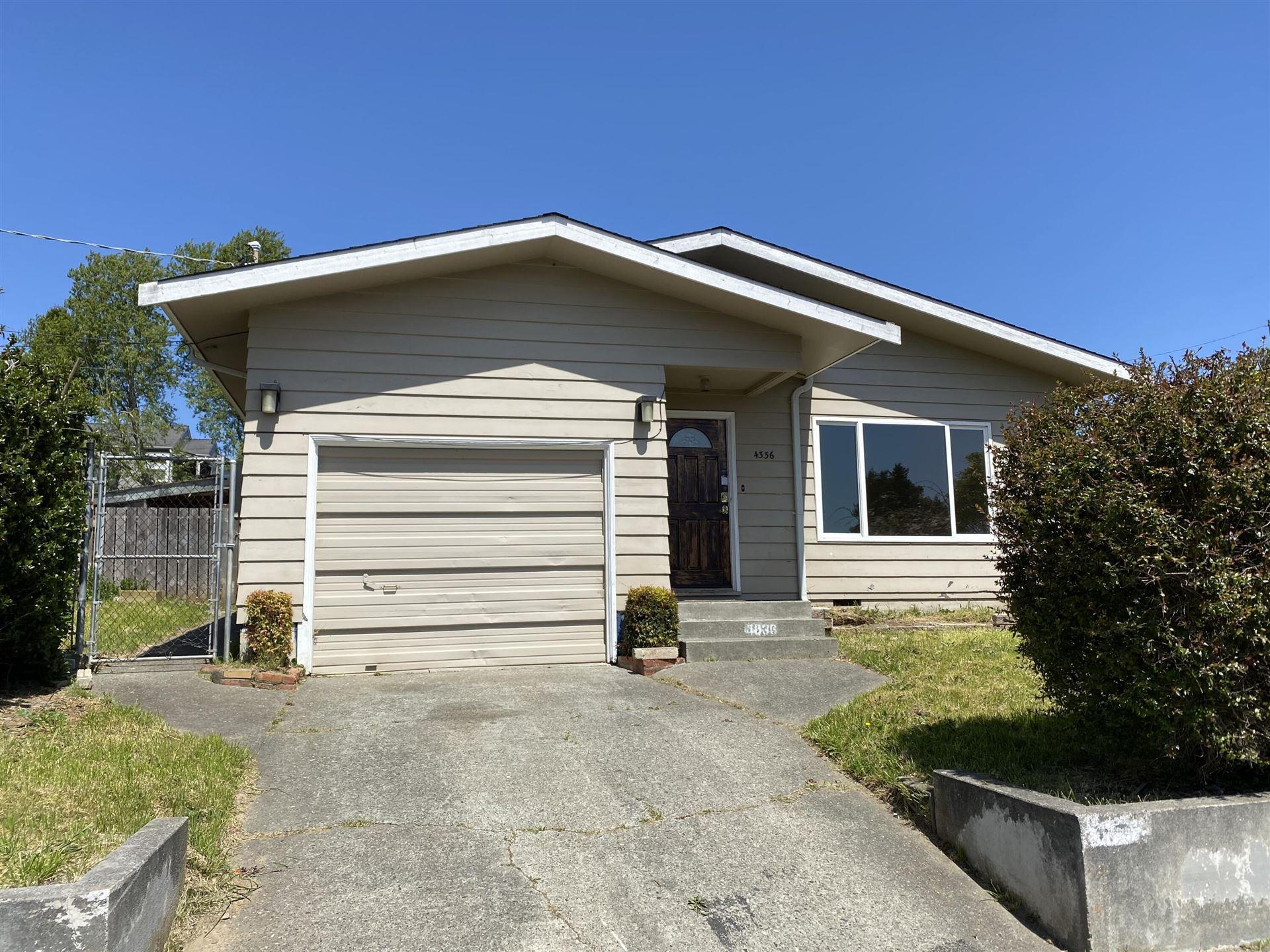 4336 Crestview Drive, Eureka, CA 95501 - MLS#: 258879