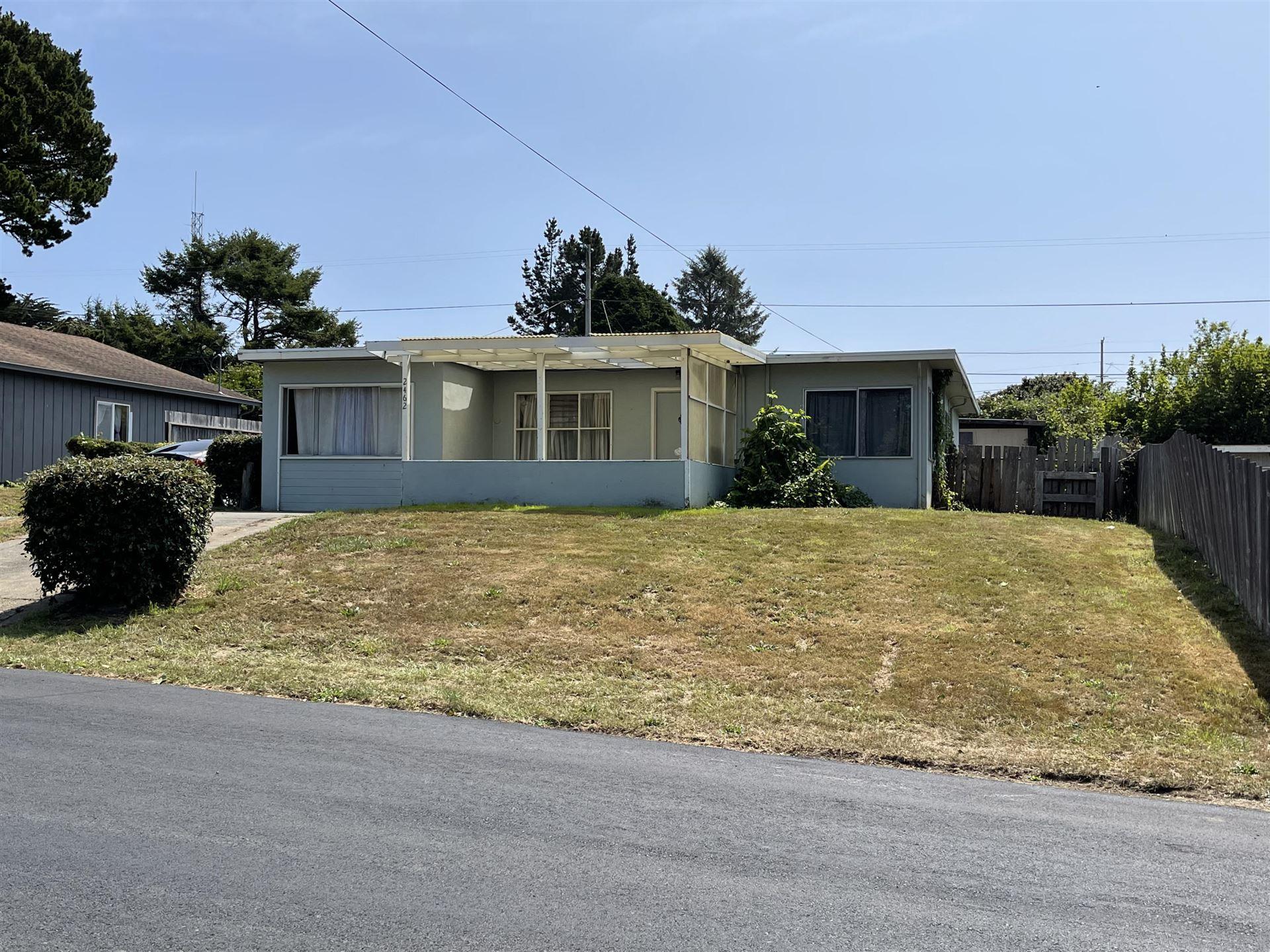 2462 Donna Drive, Eureka, CA 95503 - MLS#: 259883