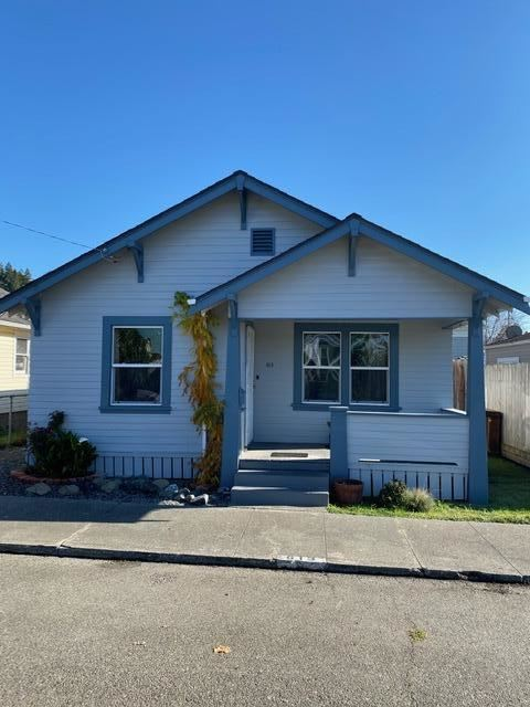 613 15th Street, Fortuna, CA 95540 - MLS#: 257889