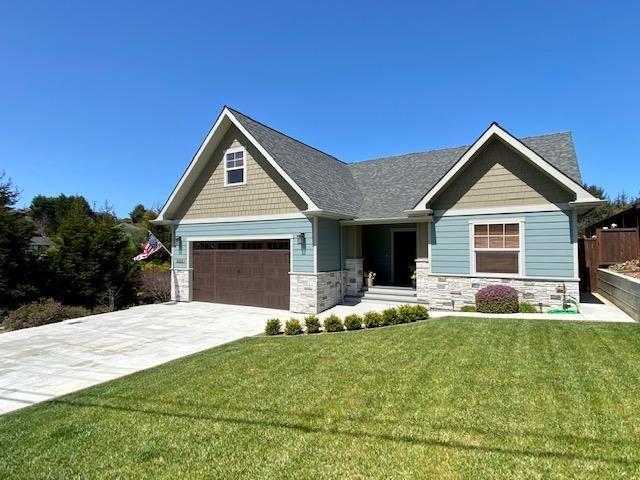2225 Burns Drive, Eureka, CA 95503 - MLS#: 258894