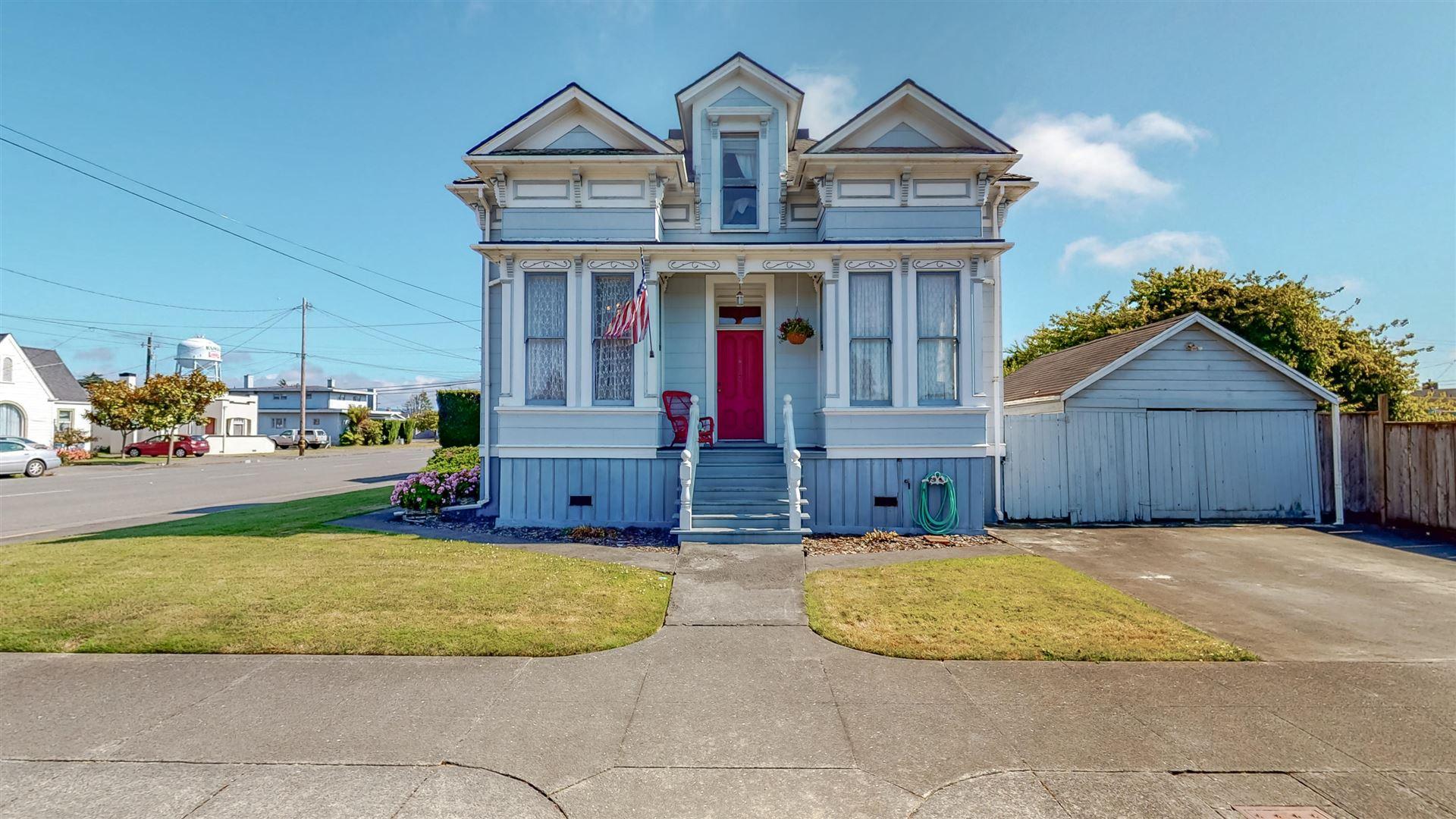 2706 I Street, Eureka, CA 95501 - MLS#: 256901