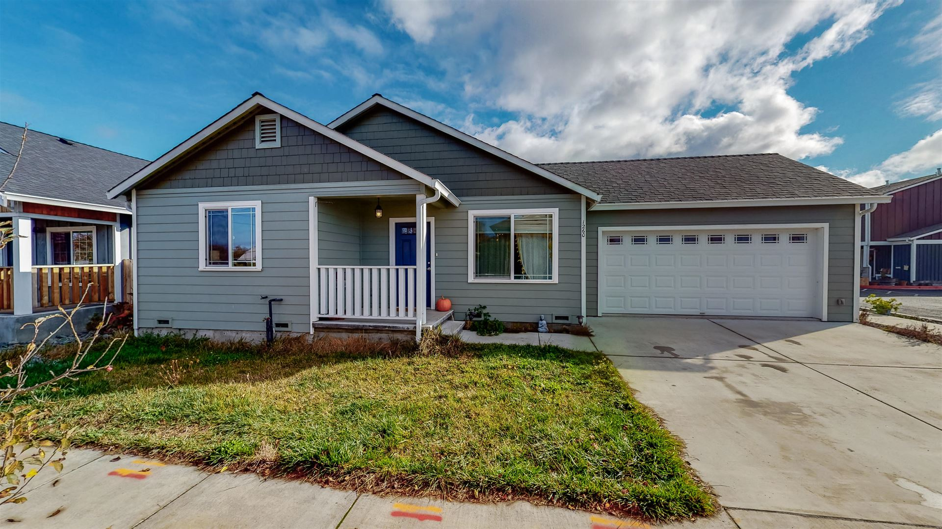 1260 O Street, Arcata, CA 95521 - MLS#: 257911