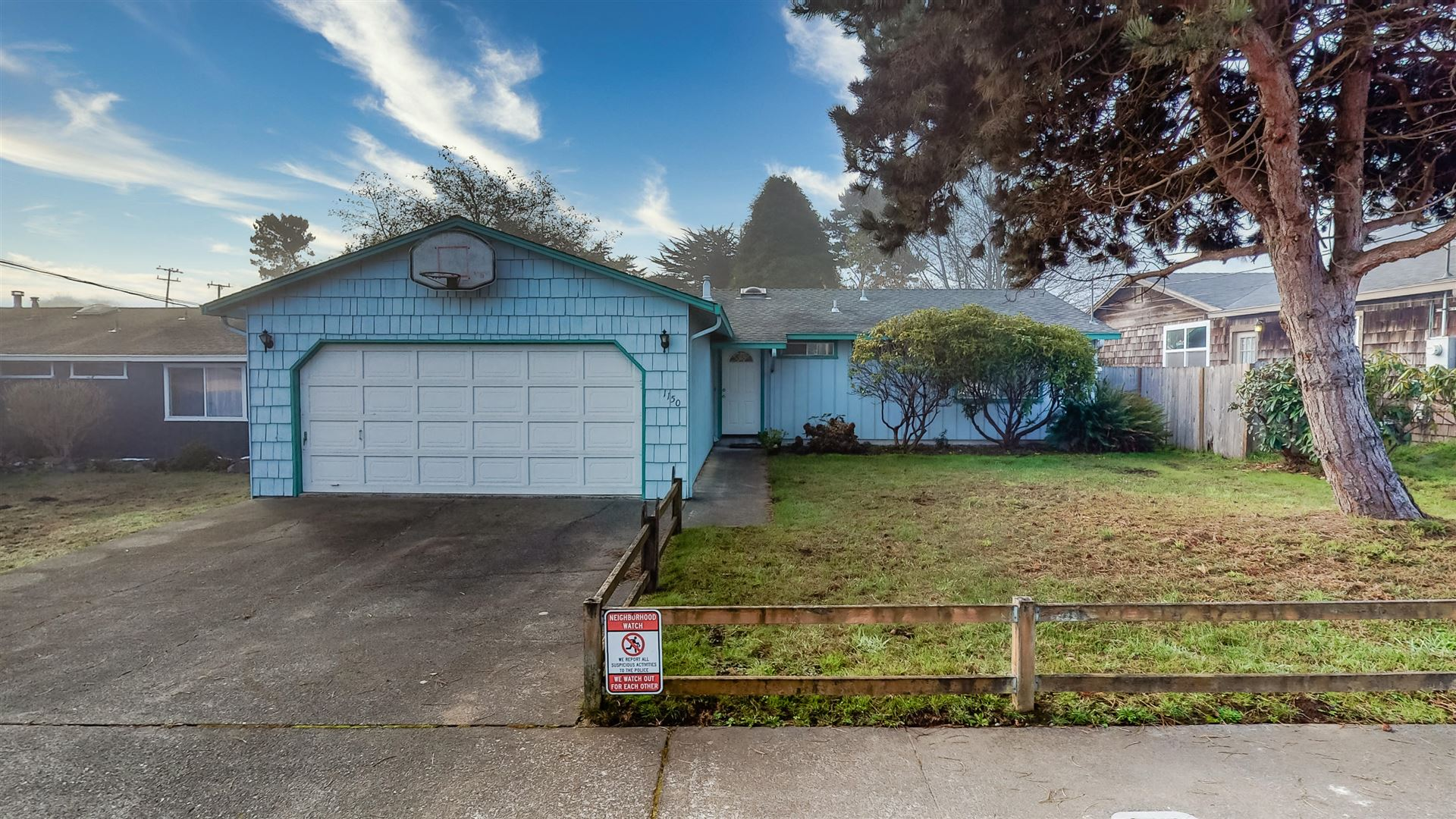1150 Boss Road, McKinleyville, CA 95519 - MLS#: 257913